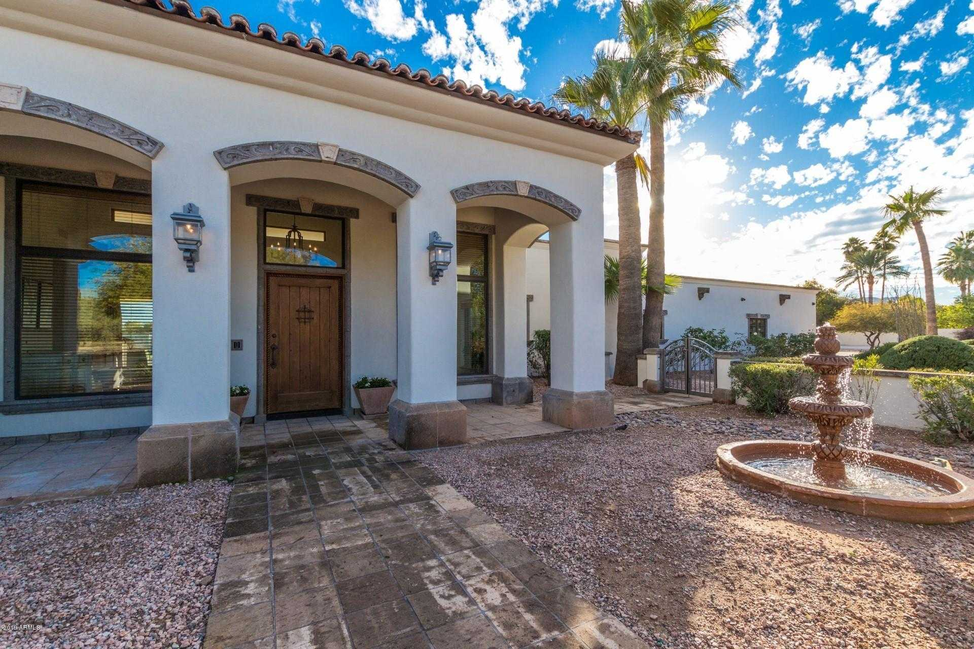 $1,800,000 - 5Br/4Ba - Home for Sale in Fairway Acres Lots 6-18, Paradise Valley