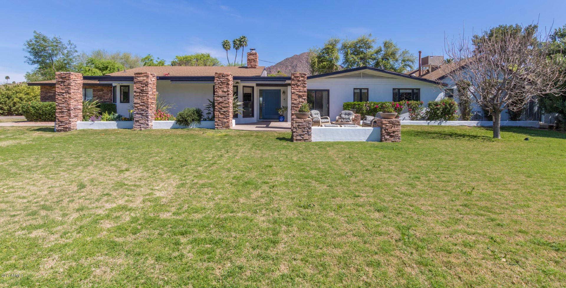 $1,300,000 - 4Br/3Ba - Home for Sale in Lafayette Villa 3, Phoenix