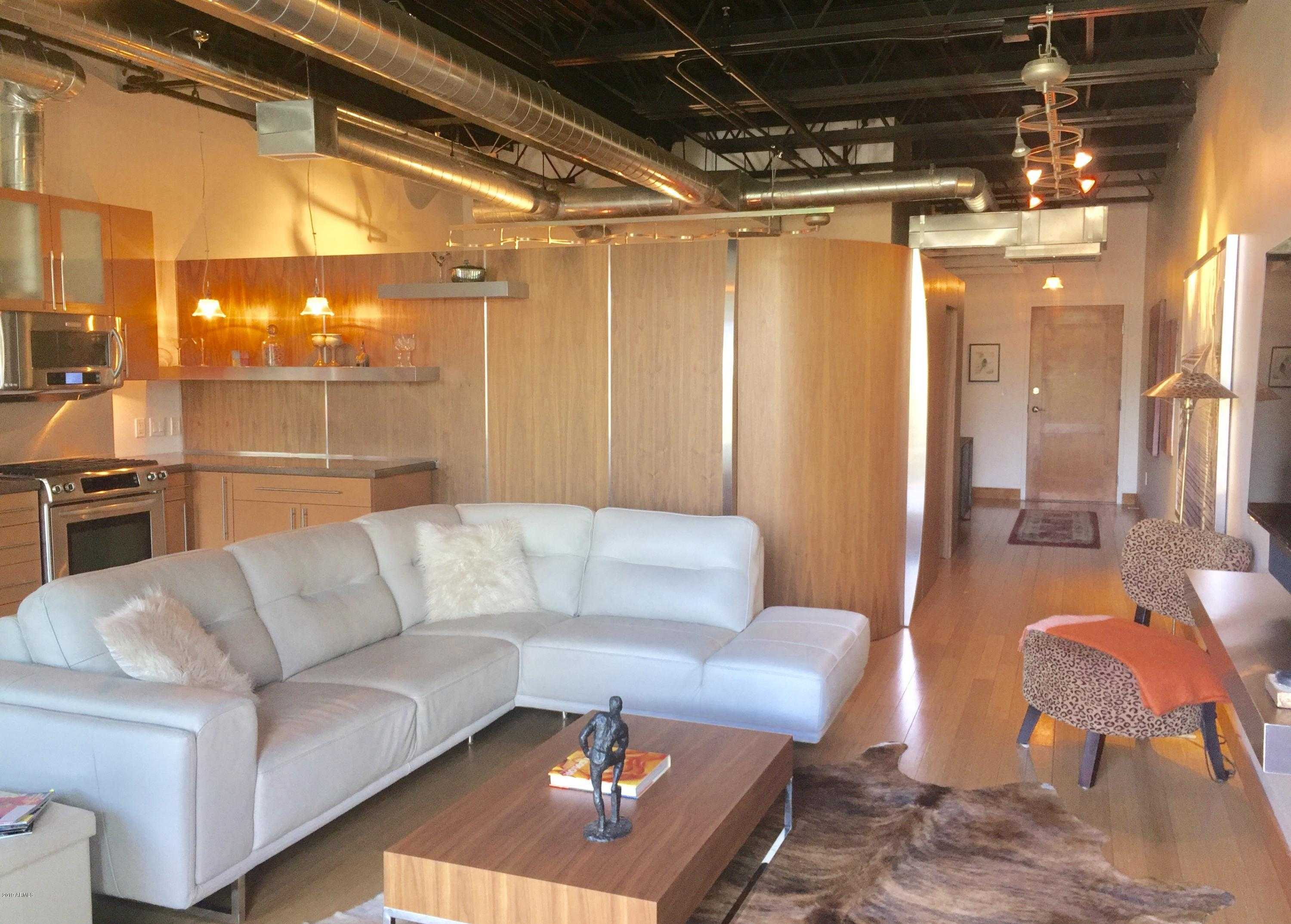 $372,267 - 1Br/1Ba -  for Sale in 4020 Lofts, Scottsdale