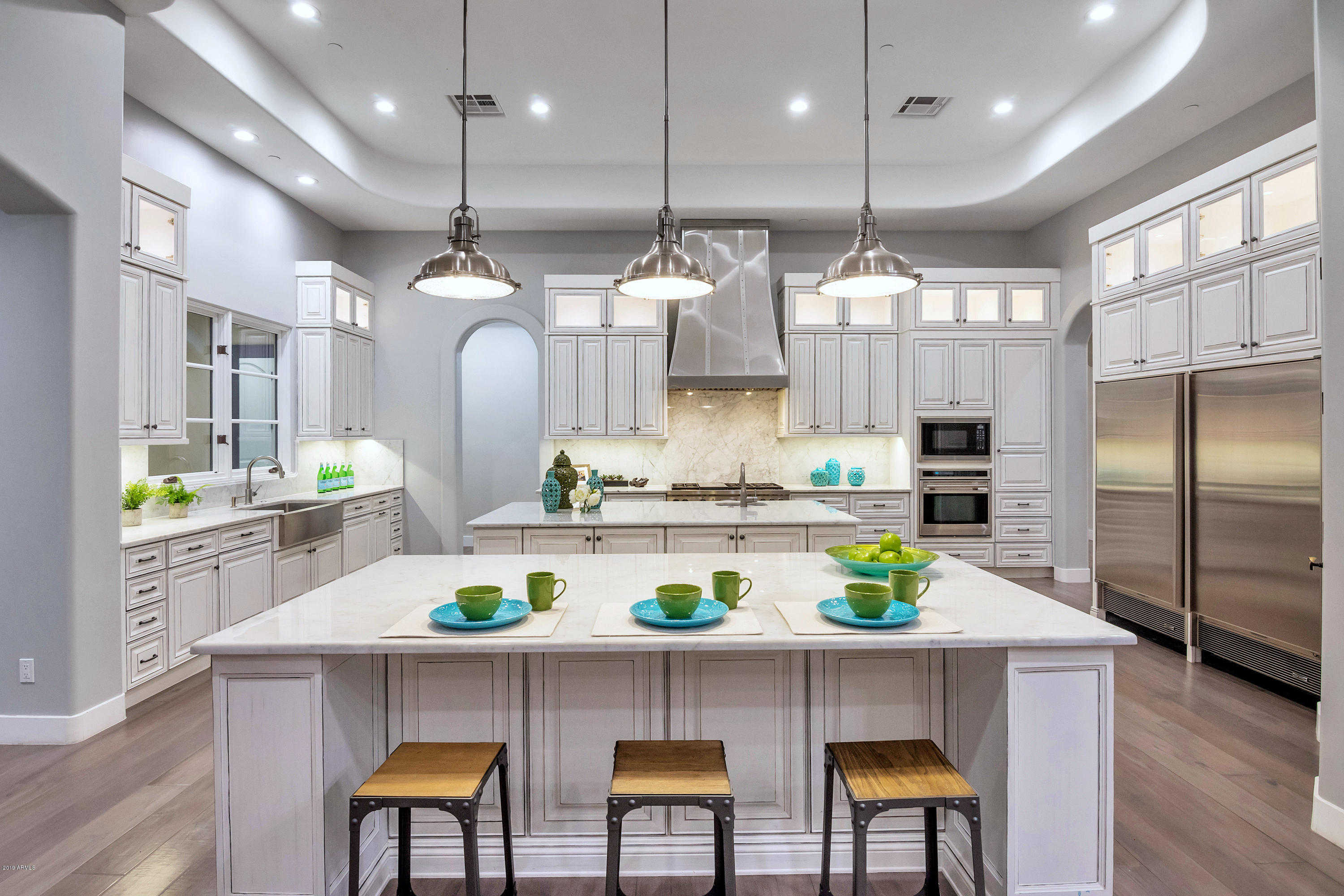 $3,100,000 - 6Br/7Ba - Home for Sale in Bradley Acres, Paradise Valley