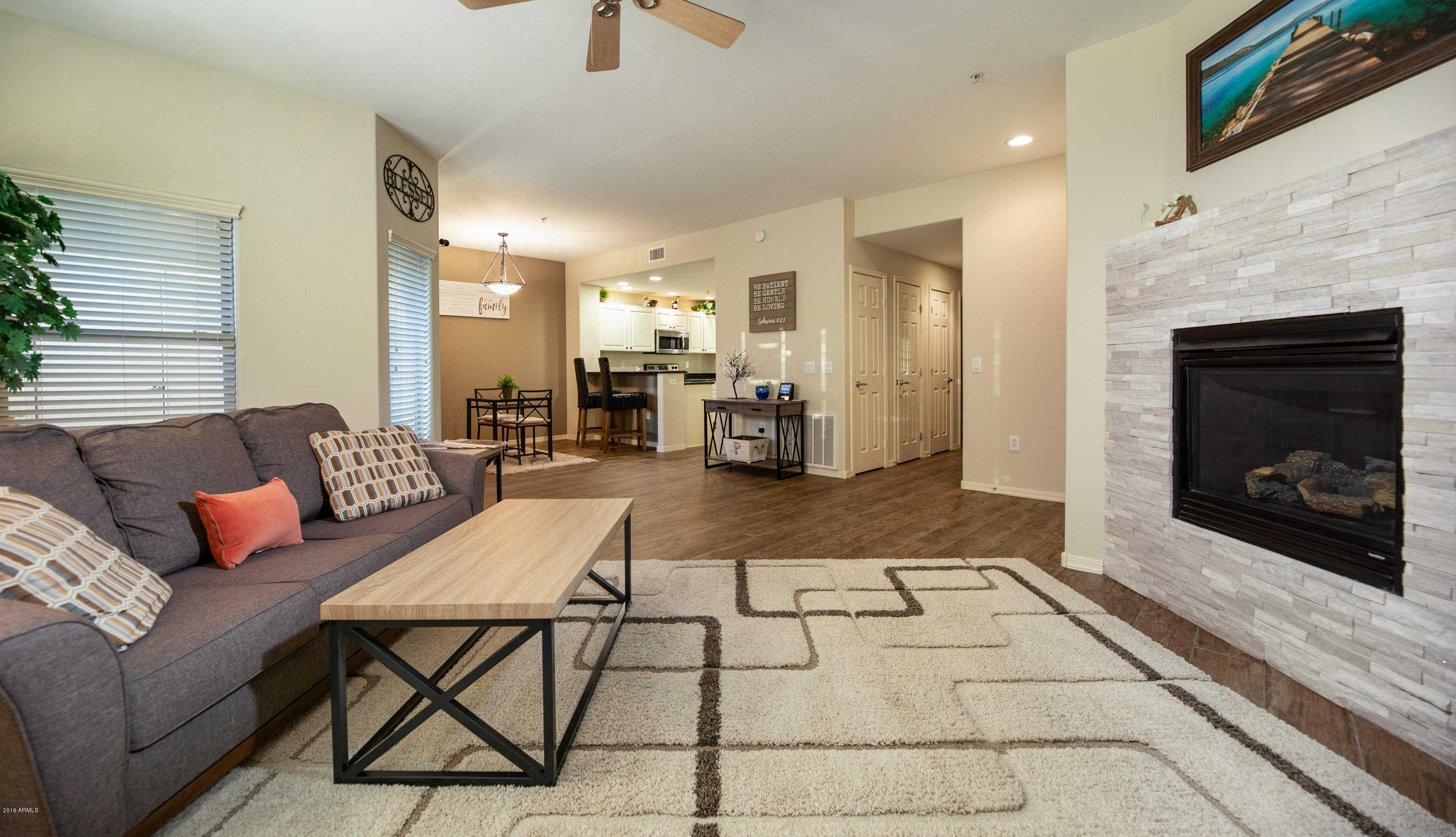 $315,000 - 2Br/2Ba -  for Sale in Vintage At Grayhawk, Scottsdale