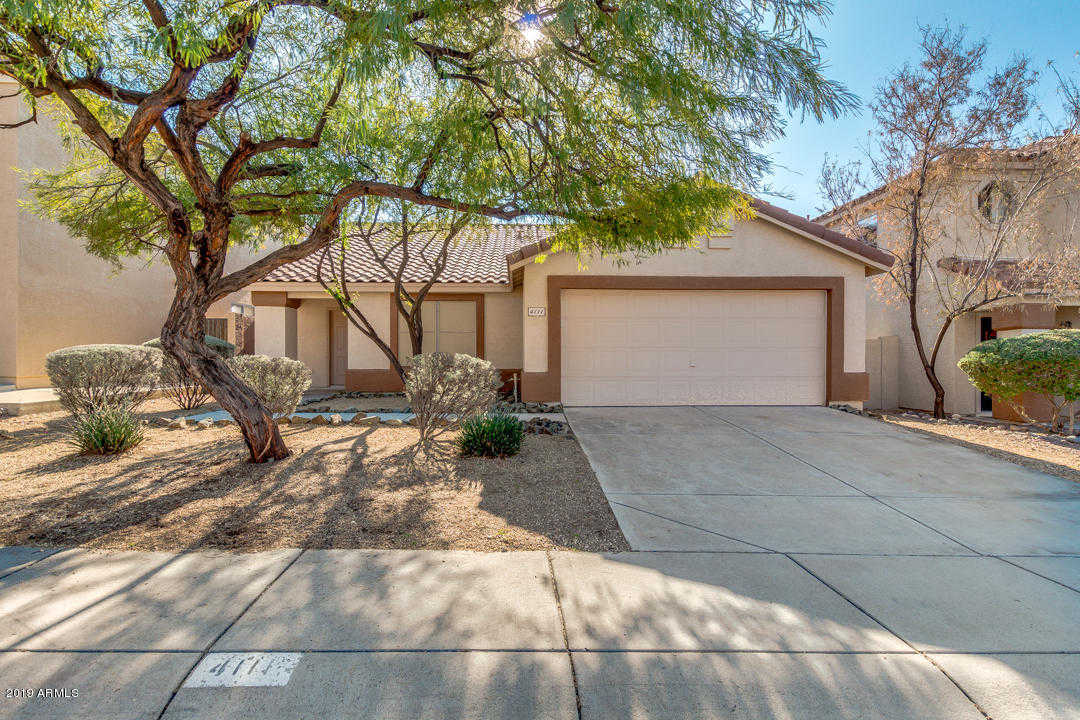 $275,000 - 3Br/2Ba - Home for Sale in Tatum Highlands Parcel 21, Phoenix