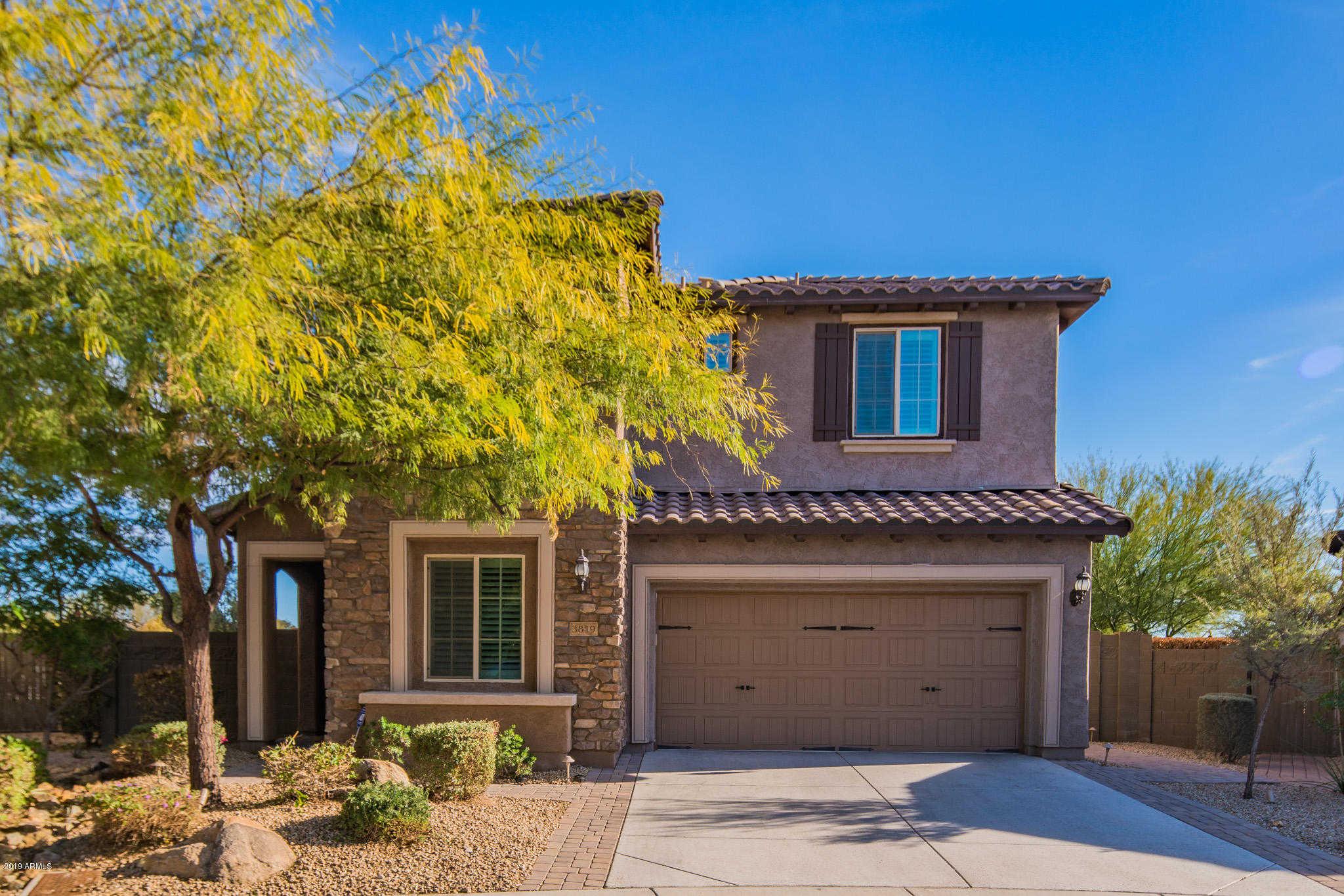 $665,000 - 5Br/5Ba - Home for Sale in Desert Ridge Superblock 11 Parcel 4, Phoenix