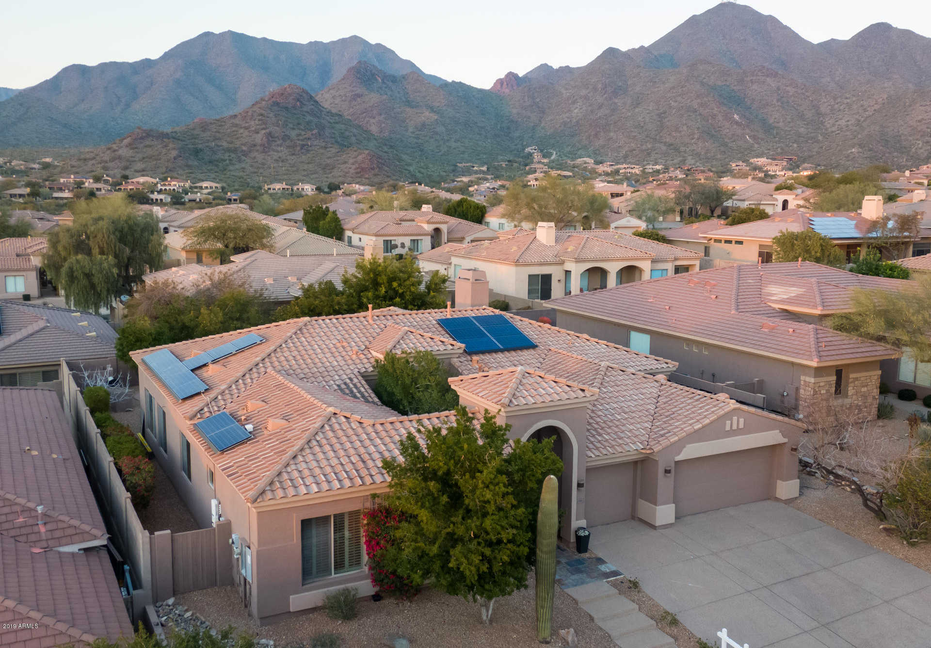 $715,000 - 3Br/3Ba - Home for Sale in Mcdowell Mountain Ranch Parcel S, Scottsdale