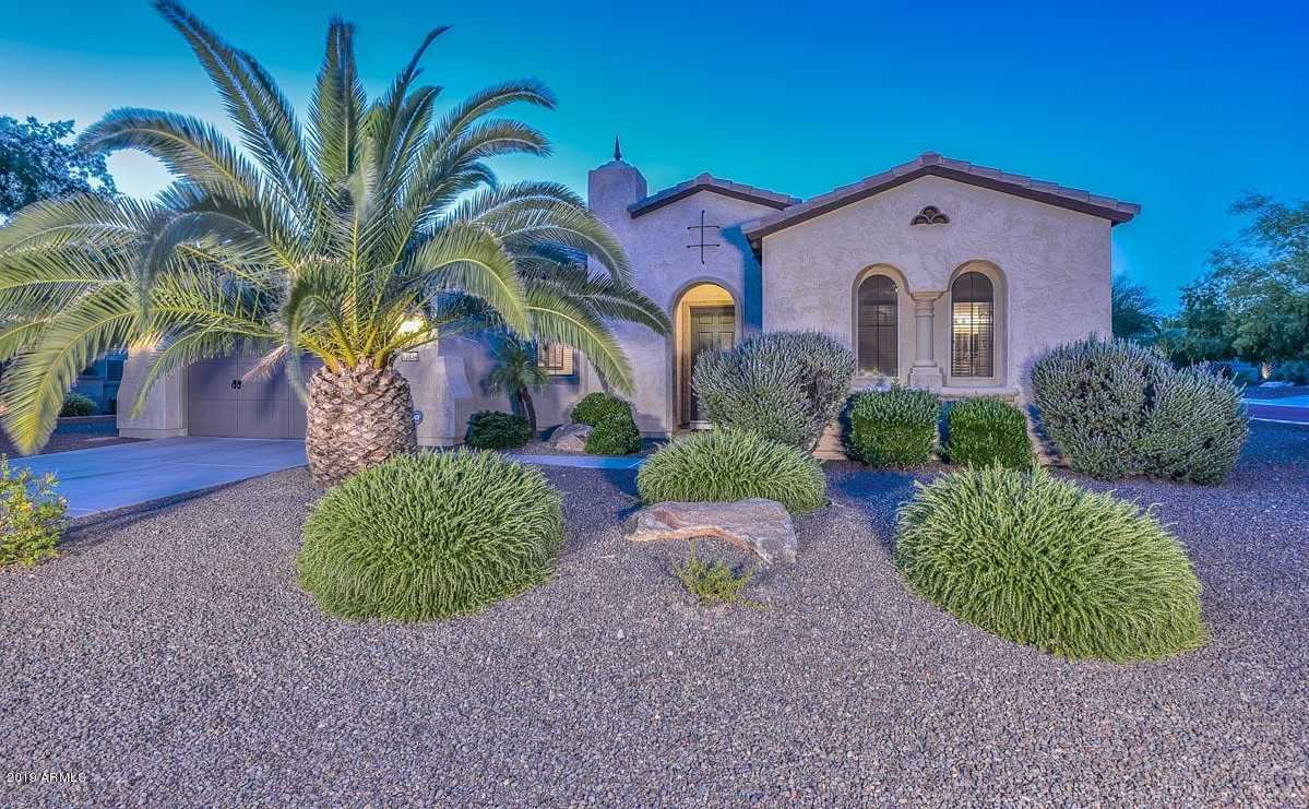 $510,000 - 2Br/3Ba - Home for Sale in Trilogy At Vistancia Parcel C28, Peoria