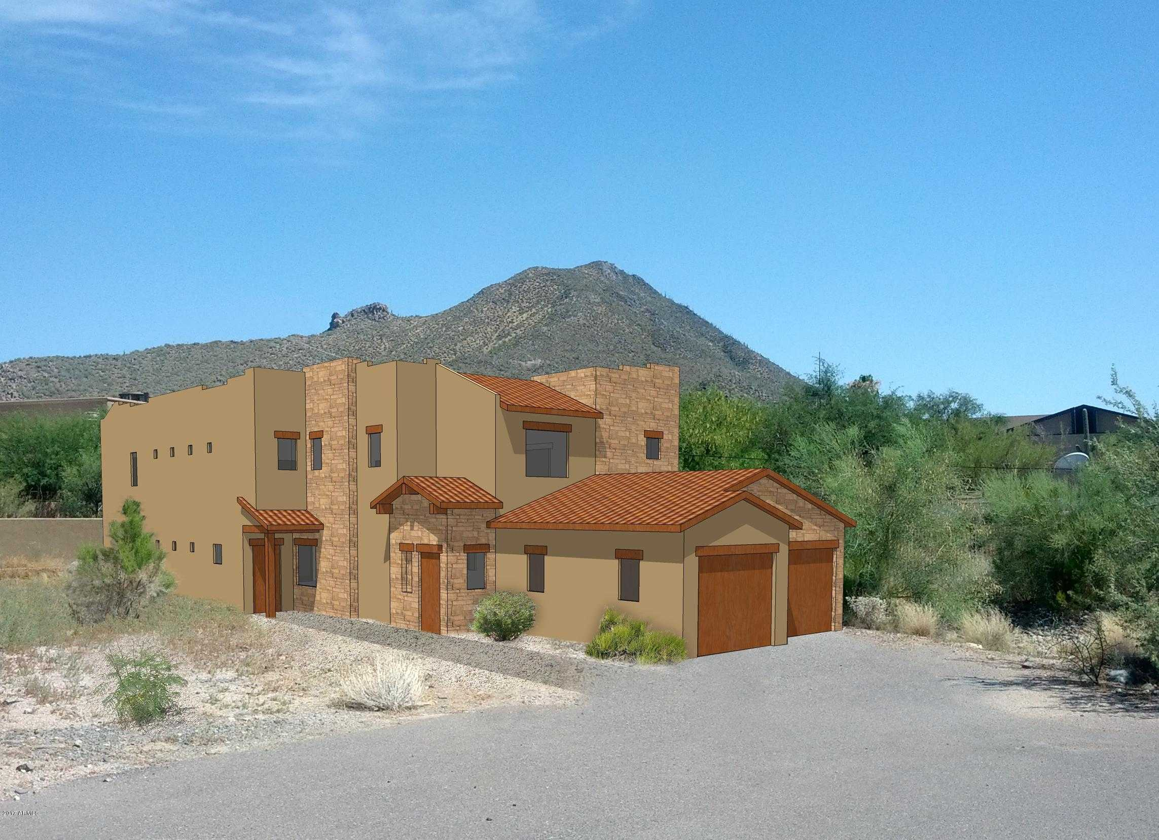 $337,500 - 2Br/2Ba -  for Sale in Rancho Verde Del Rio, Cave Creek