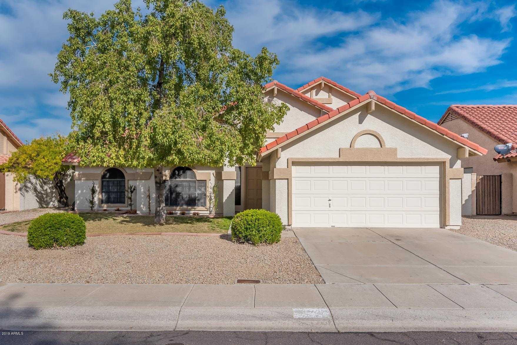 $325,900 - 3Br/3Ba - Home for Sale in Arrowhead Ranch, Glendale