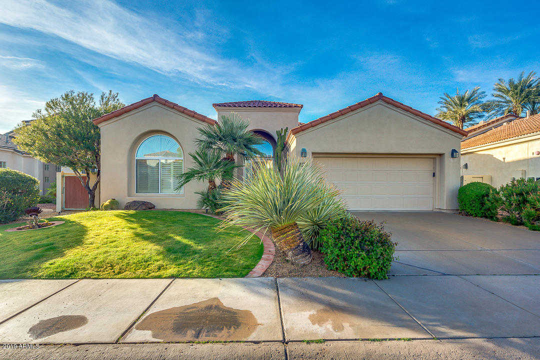 $519,000 - 2Br/3Ba - Home for Sale in Stonegate, Scottsdale