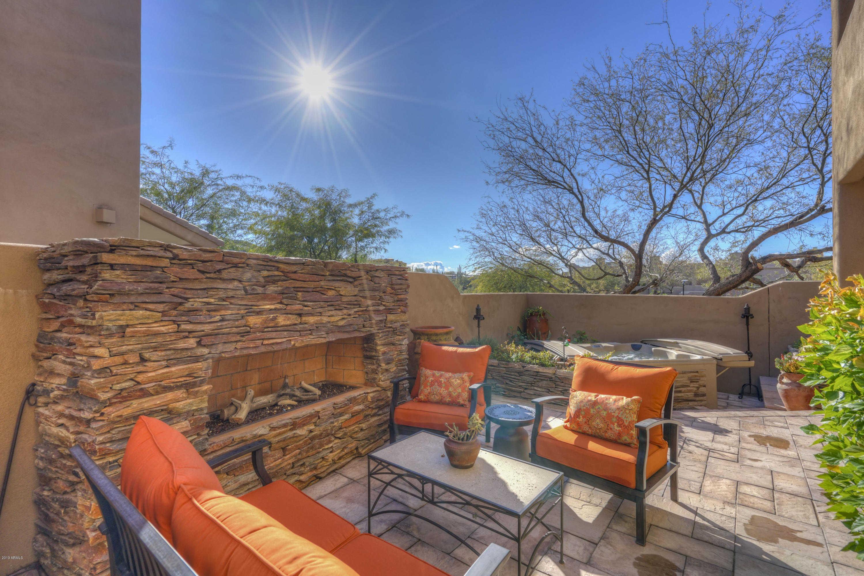 $539,500 - 3Br/3Ba -  for Sale in Sonoran Villas Condominiums, Cave Creek