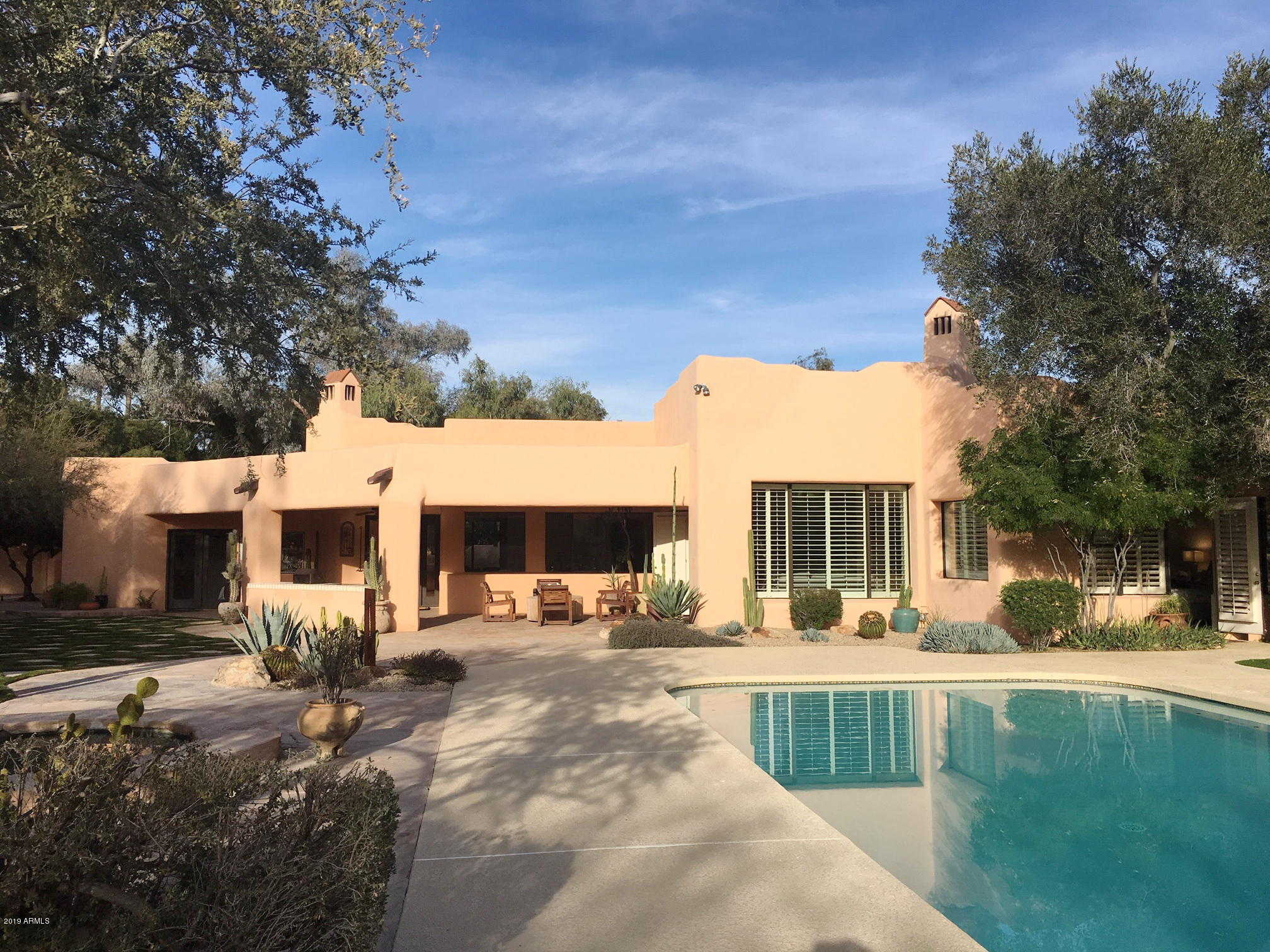 $1,500,000 - 4Br/4Ba - Home for Sale in Camelback Country Estates 2 Lot 47-74, Paradise Valley