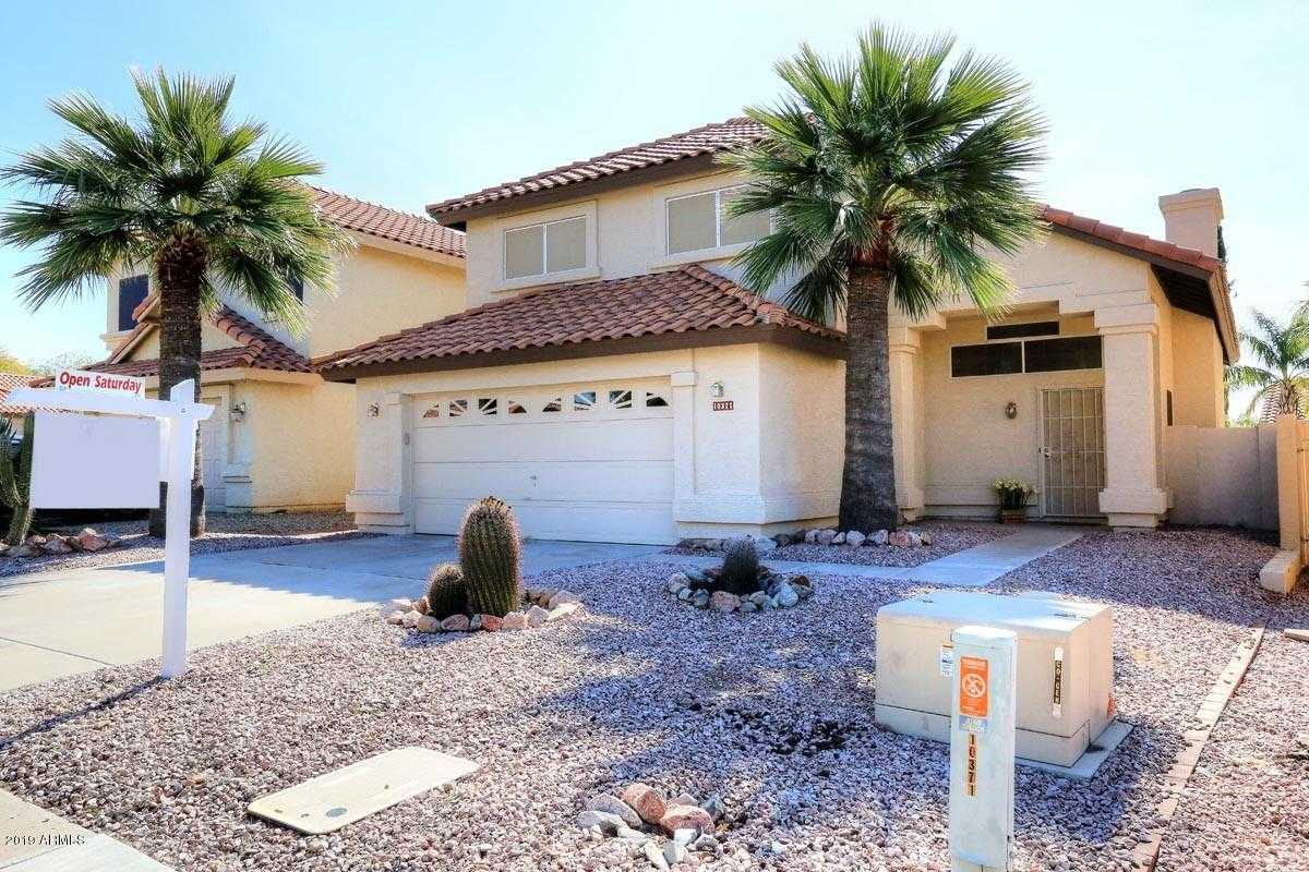 $439,900 - 3Br/3Ba - Home for Sale in Mountainview Ranch Unit 3 Lot 289-559 Tr A-d, Scottsdale