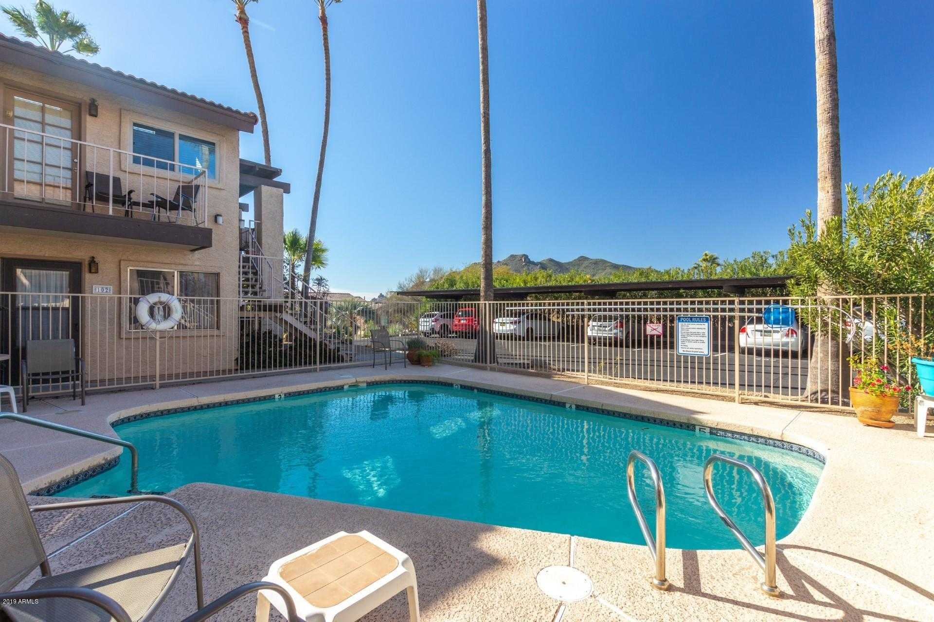 $130,000 - 1Br/1Ba -  for Sale in Carefree Palms Unit 101-106 & 201-206, Carefree