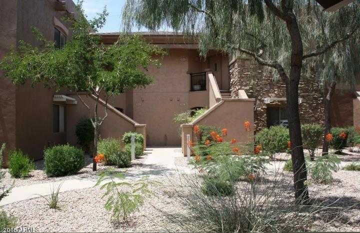 - 2Br/2Ba -  for Sale in Salida Del Sol, Scottsdale