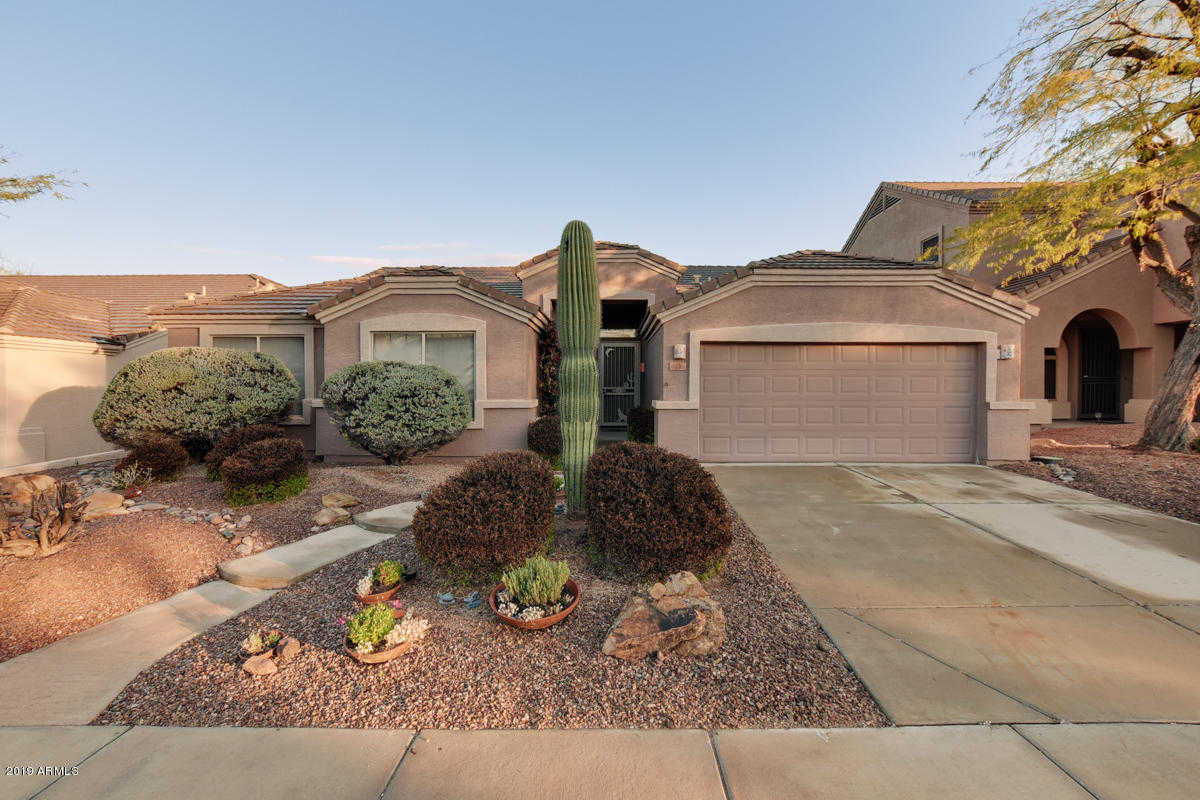 $454,900 - 3Br/2Ba - Home for Sale in Tatum Highlands, Cave Creek