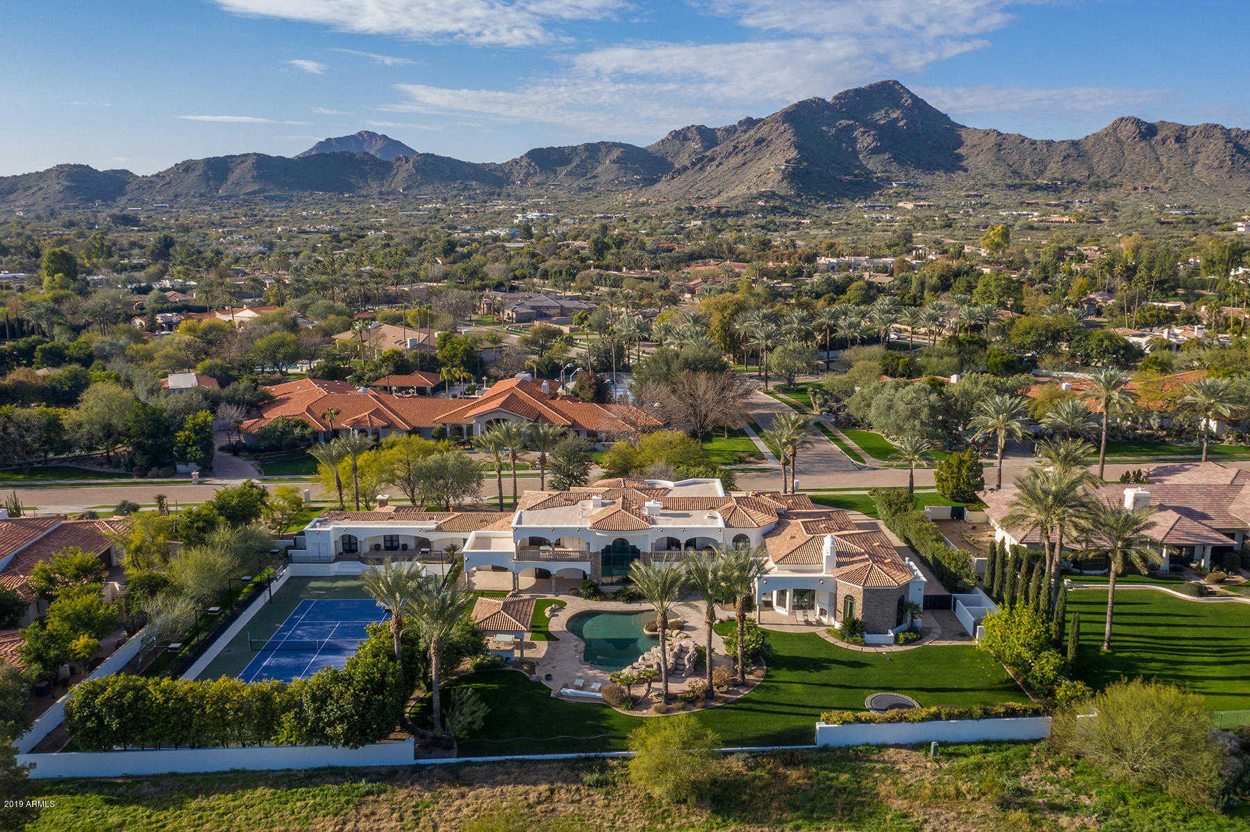 $3,996,000 - 6Br/10Ba - Home for Sale in Elmaro Estates Lot 1-19, Paradise Valley