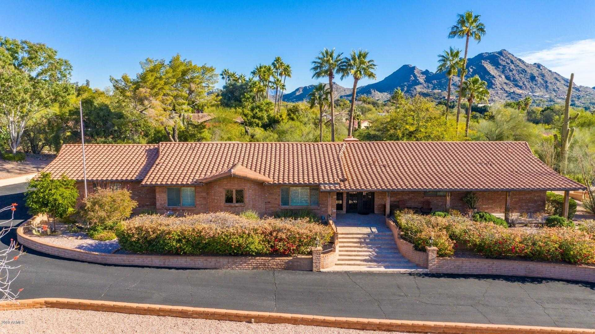 $1,625,000 - 3Br/3Ba - Home for Sale in Paradise Hills Estates, Paradise Valley