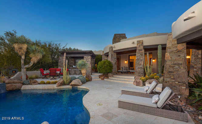 $2,649,000 - 5Br/6Ba - Home for Sale in Mirabel Club, Scottsdale