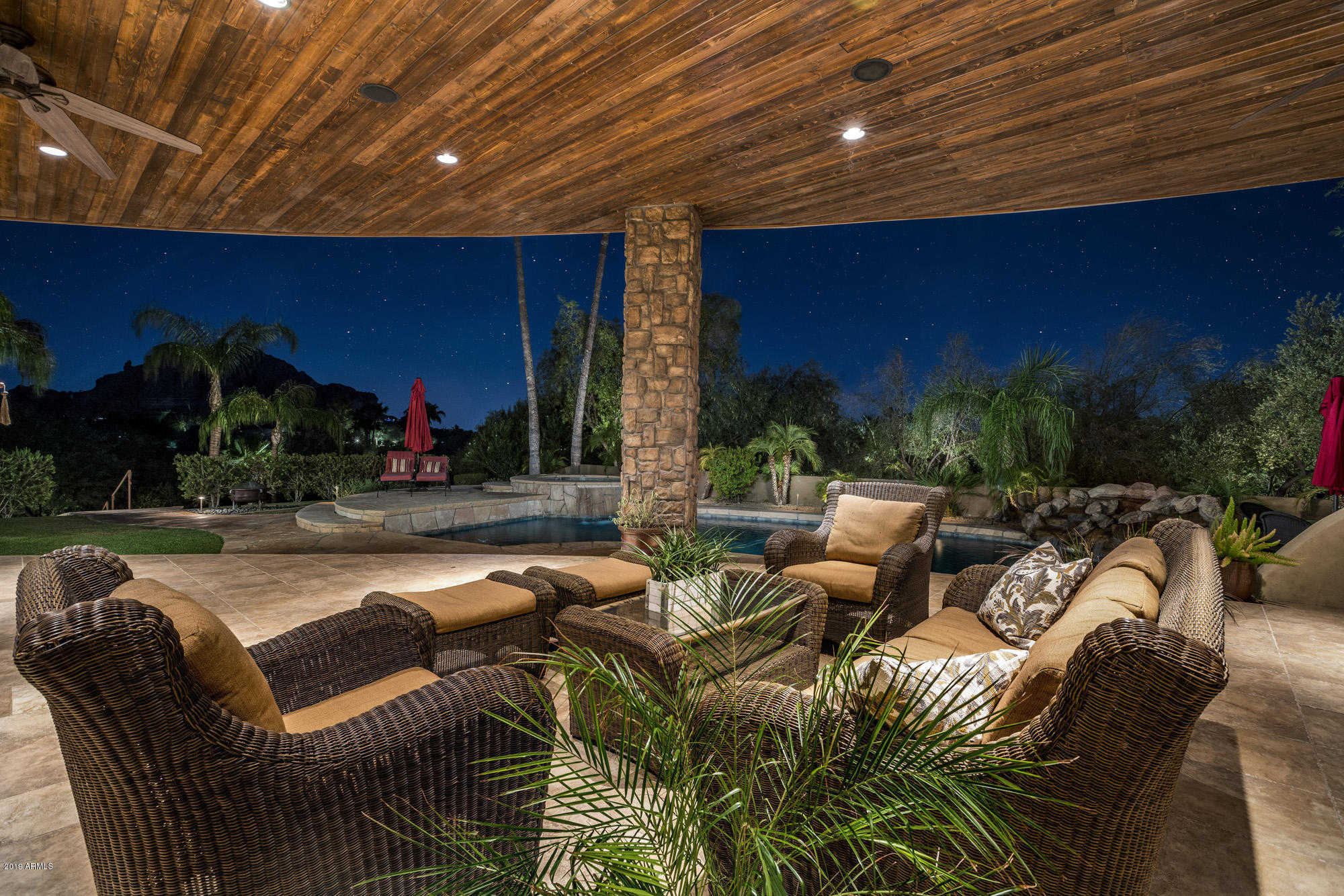 $2,195,000 - 4Br/5Ba - Home for Sale in Arroyo Heights, Paradise Valley