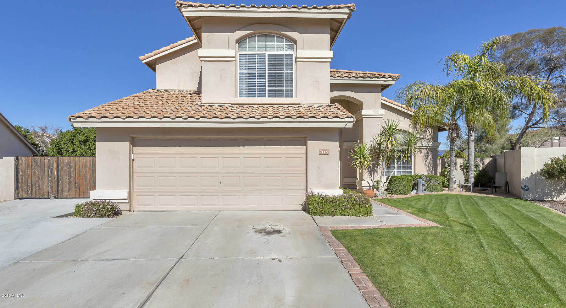 $389,900 - 5Br/3Ba - Home for Sale in Hillcrest Ranch Parcel C Lot 1-168 Tr A-k, Glendale