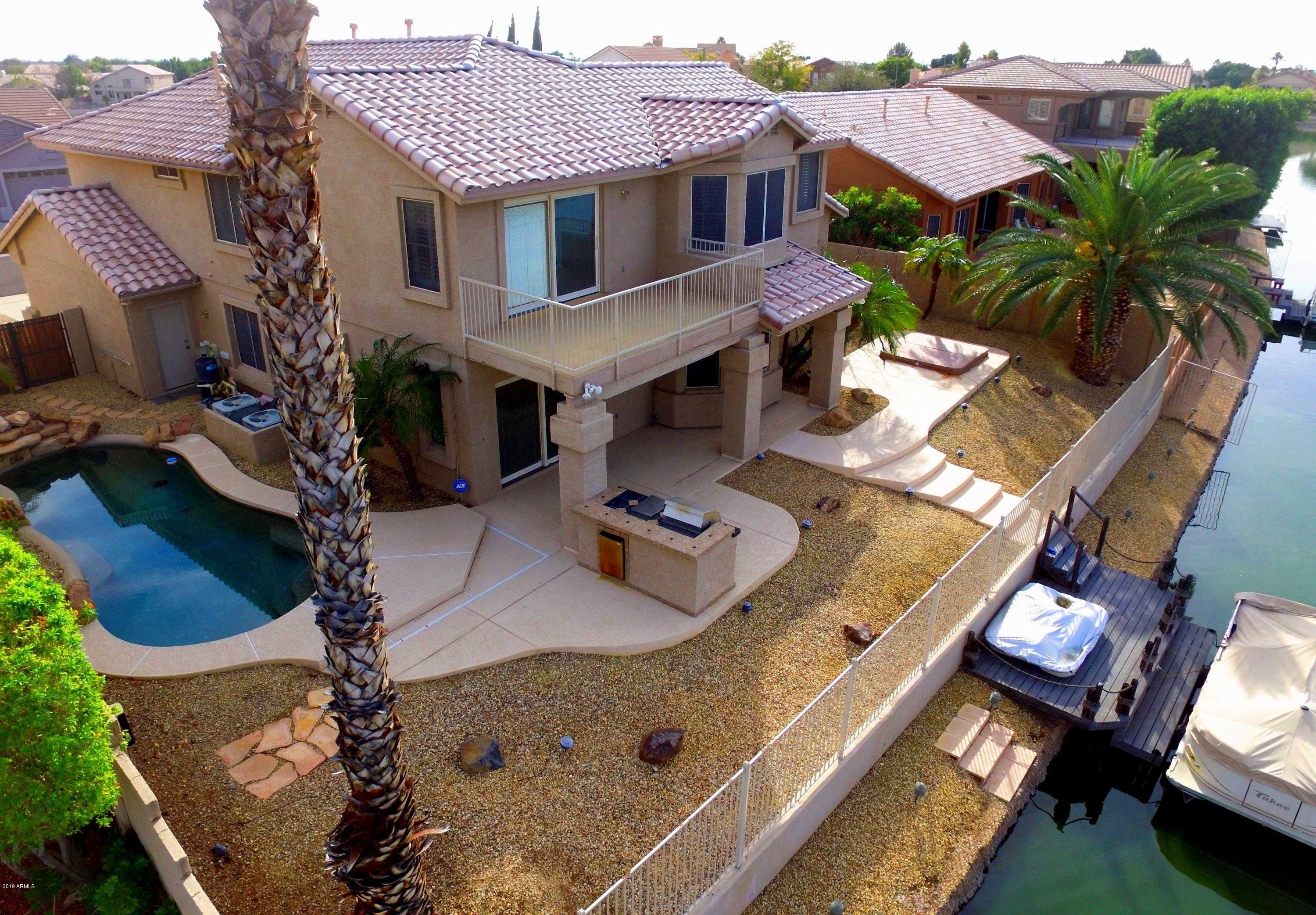 $599,000 - 4Br/4Ba - Home for Sale in Estates At Arrowhead Phase One B, Glendale