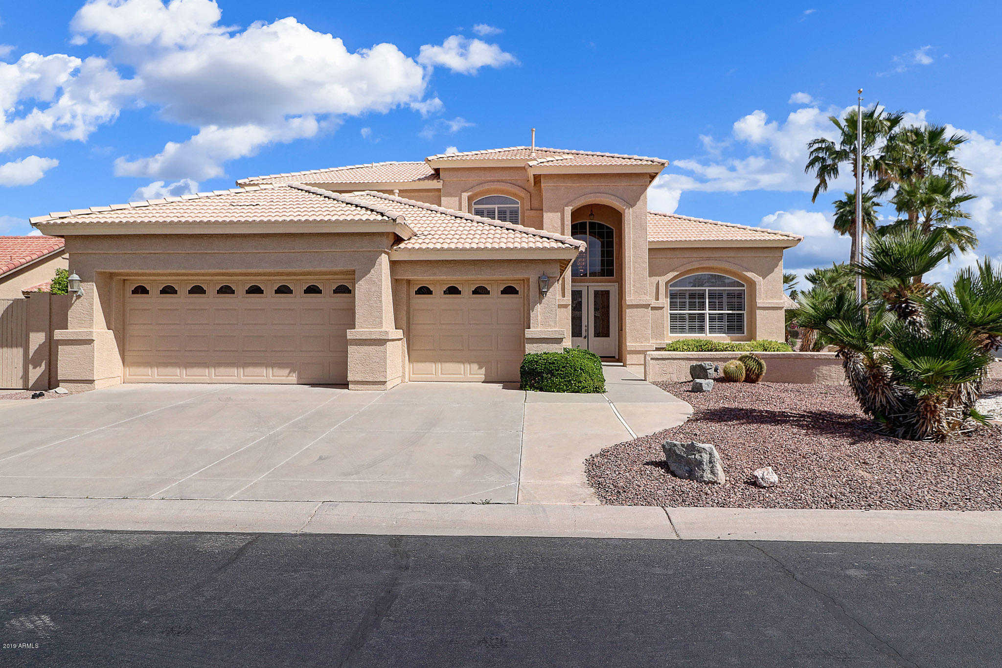 Sun Lakes Phase 1 Golf Homes For Sale Active Adult