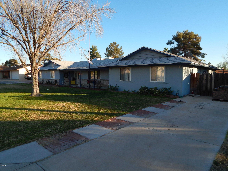 $449,000 - 5Br/3Ba - Home for Sale in Secluded Estates, Glendale