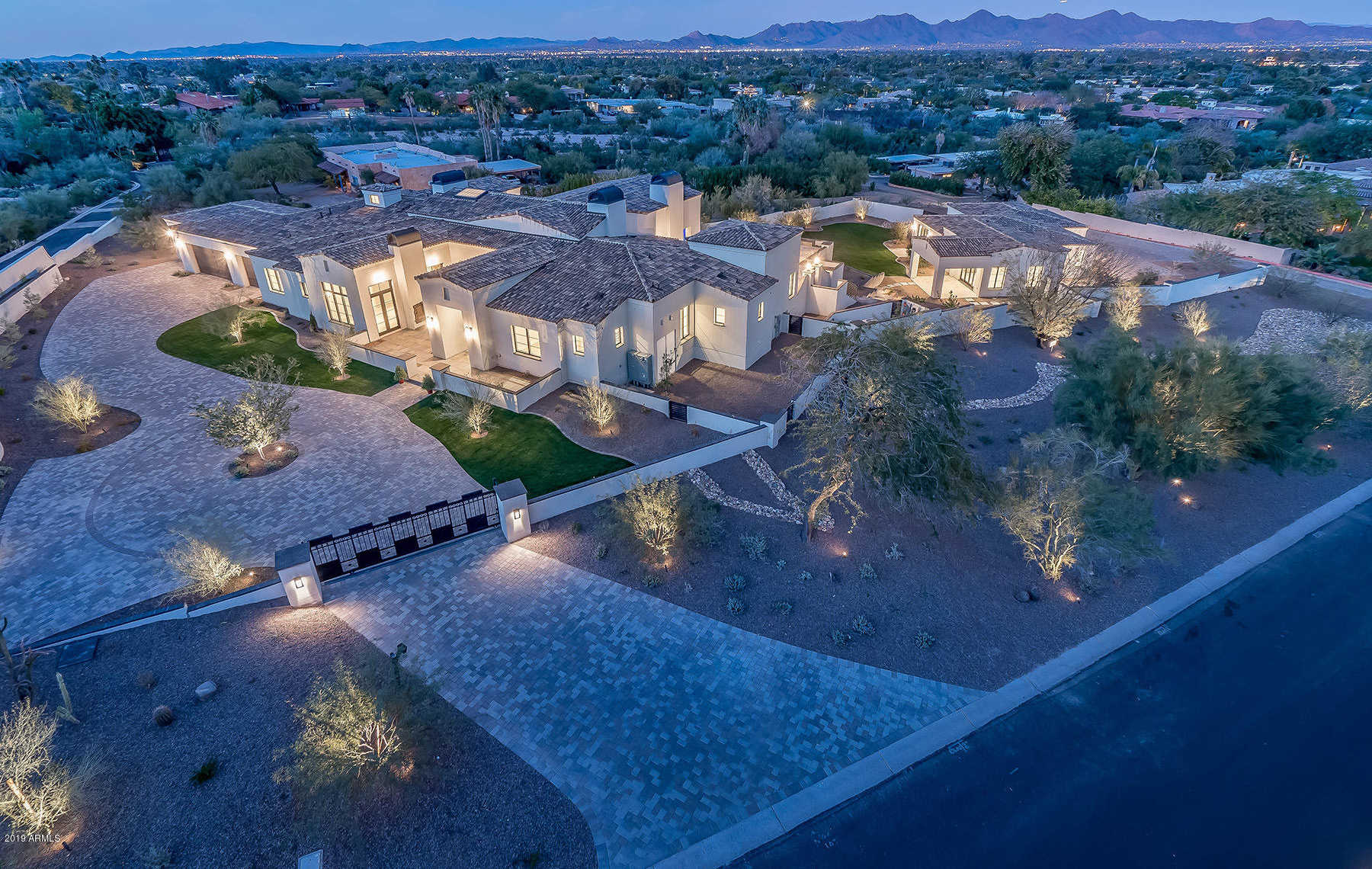 $6,500,000 - 5Br/6Ba - Home for Sale in N/a, Paradise Valley