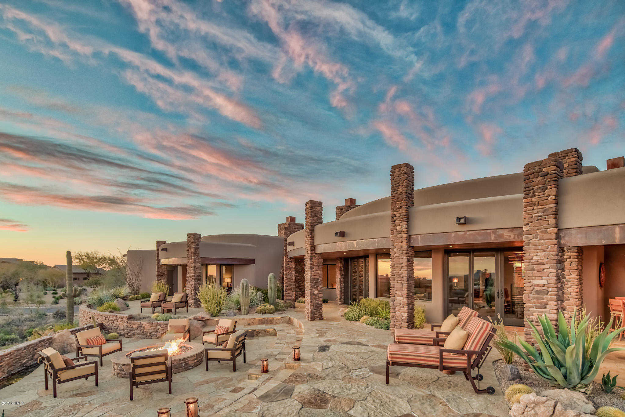 $3,350,000 - 3Br/4Ba - Home for Sale in Mirabel Club, Scottsdale