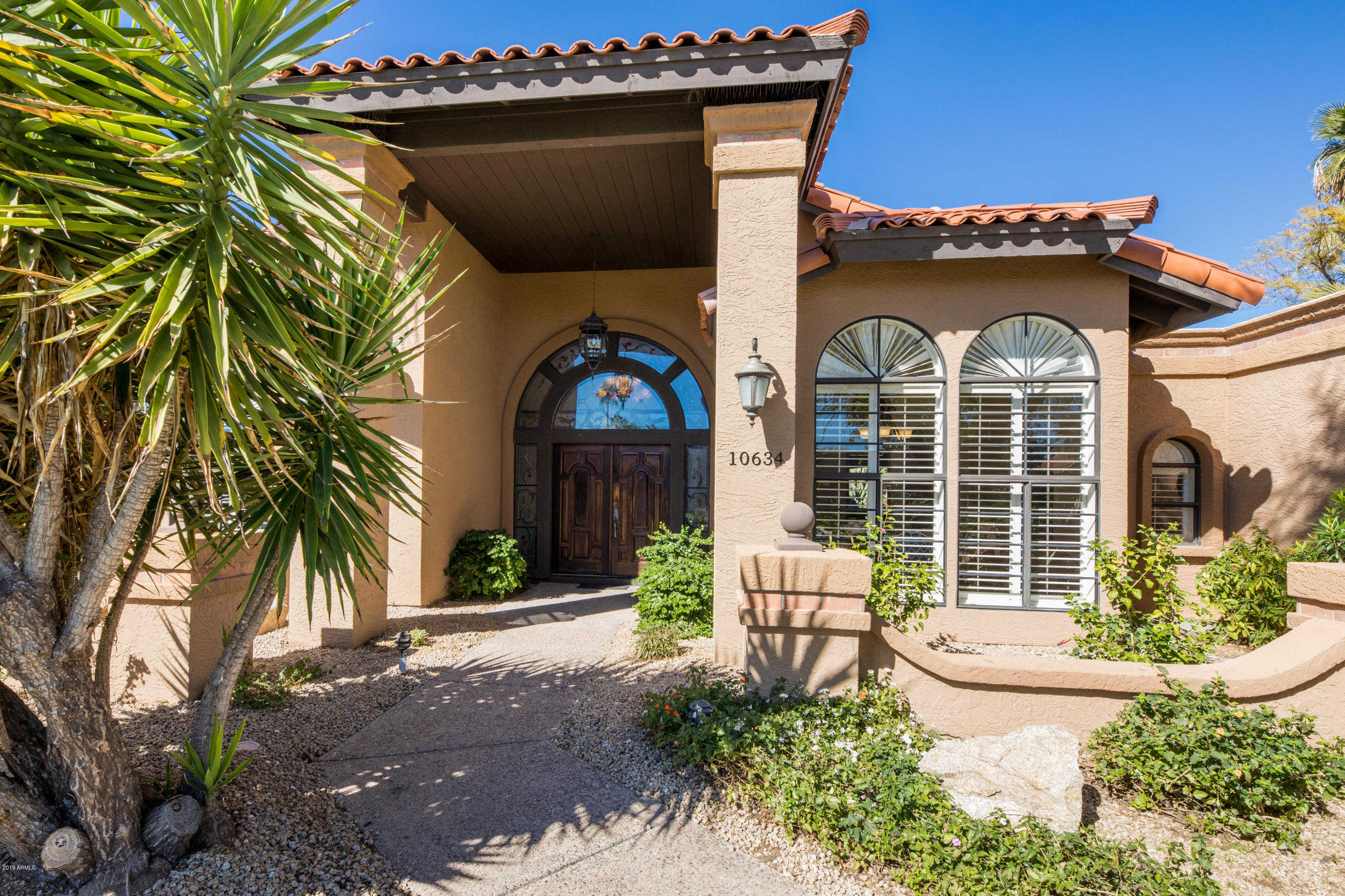 $875,000 - 4Br/3Ba - Home for Sale in Andalusia 3 Mcr 283-22, Scottsdale