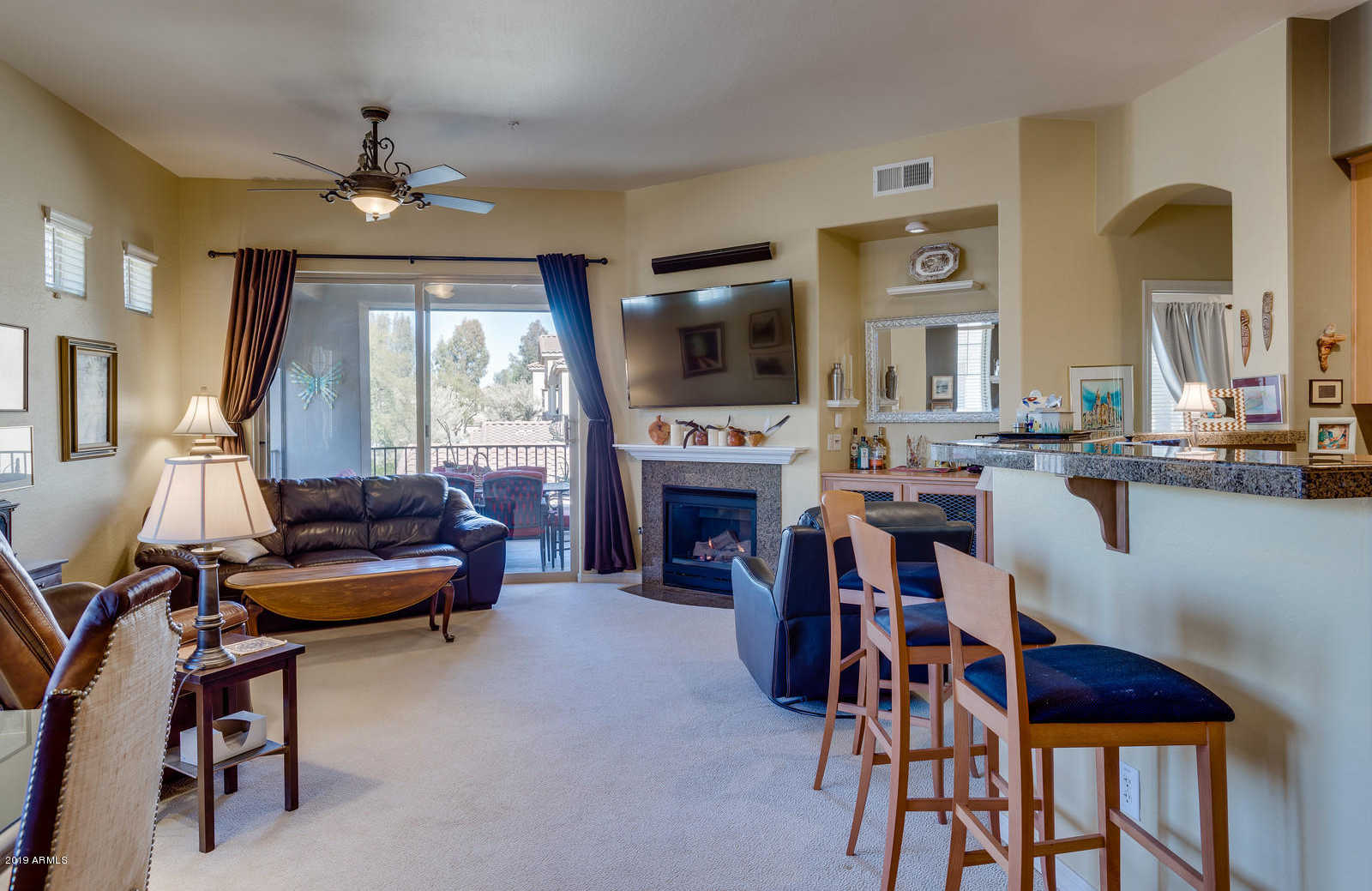 $409,000 - 3Br/2Ba -  for Sale in Sovanna Condominiums Scottsdale Country Club Mod, Scottsdale