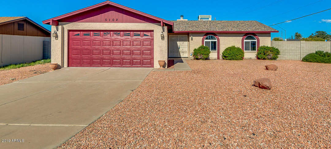 $219,777 - 3Br/2Ba - Home for Sale in Parkview West Unit One, Glendale