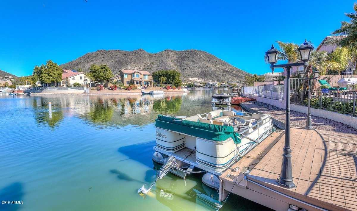 $473,000 - 4Br/2Ba - Home for Sale in Arrowhead Lakes Unit 7b, Glendale