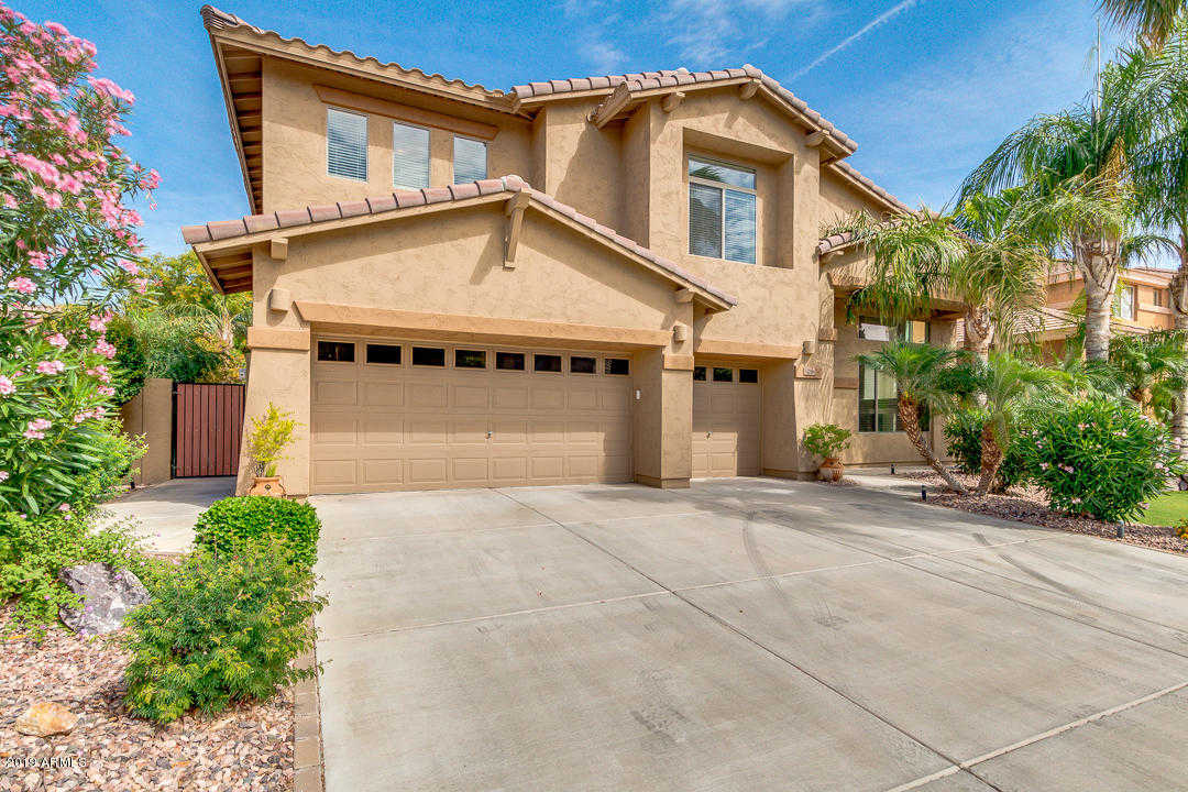$499,900 - 4Br/3Ba - Home for Sale in Stetson Valley Parcels 7 8 9 10, Phoenix