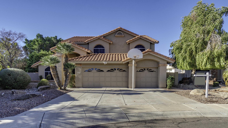 $425,000 - 4Br/3Ba - Home for Sale in Hamilton Arrowhead Ranch 4 Lot 1-106 Tr A-c, Glendale