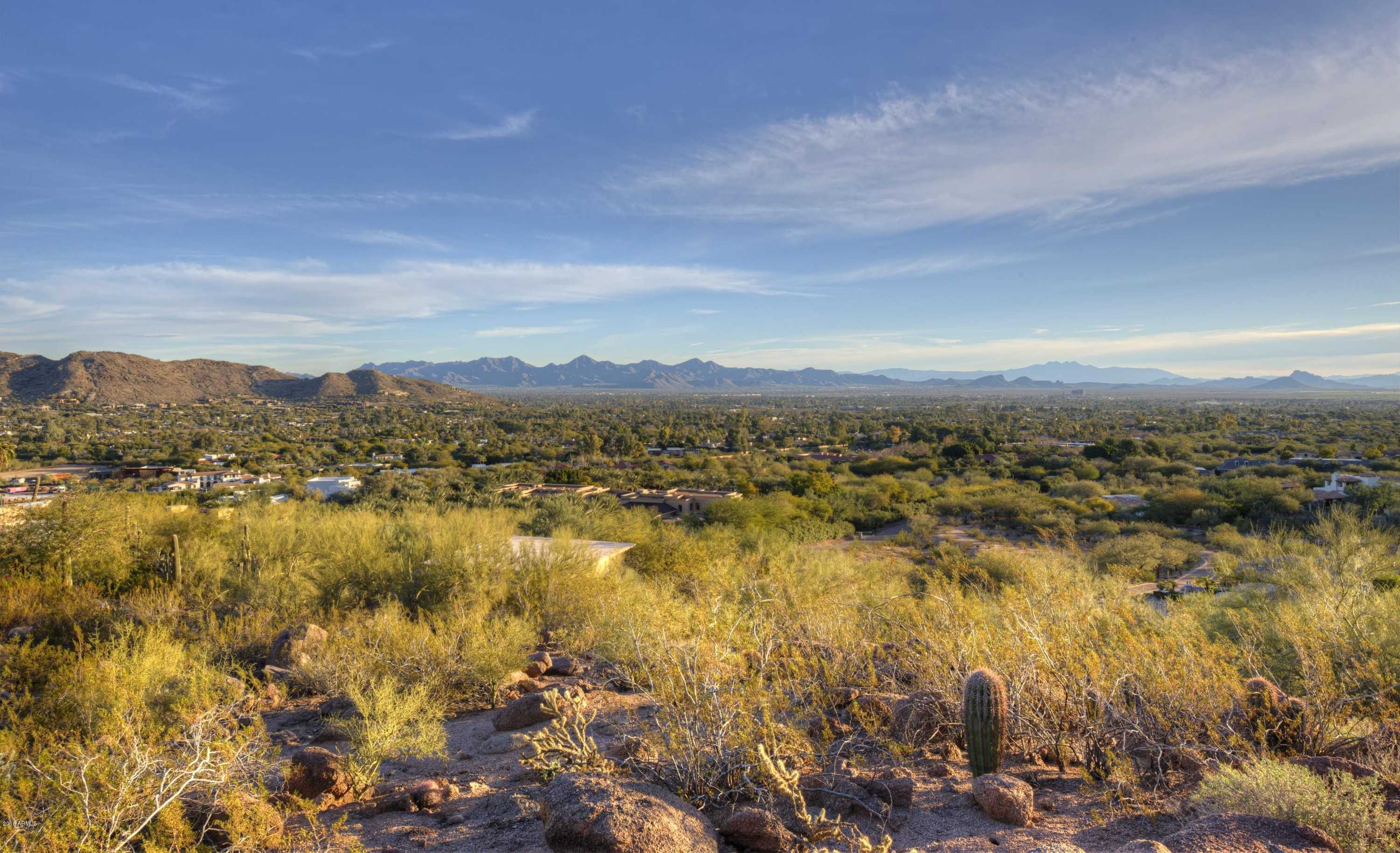 $4,600,000 - Br/Ba -  for Sale in Camel Dale Properties, Paradise Valley
