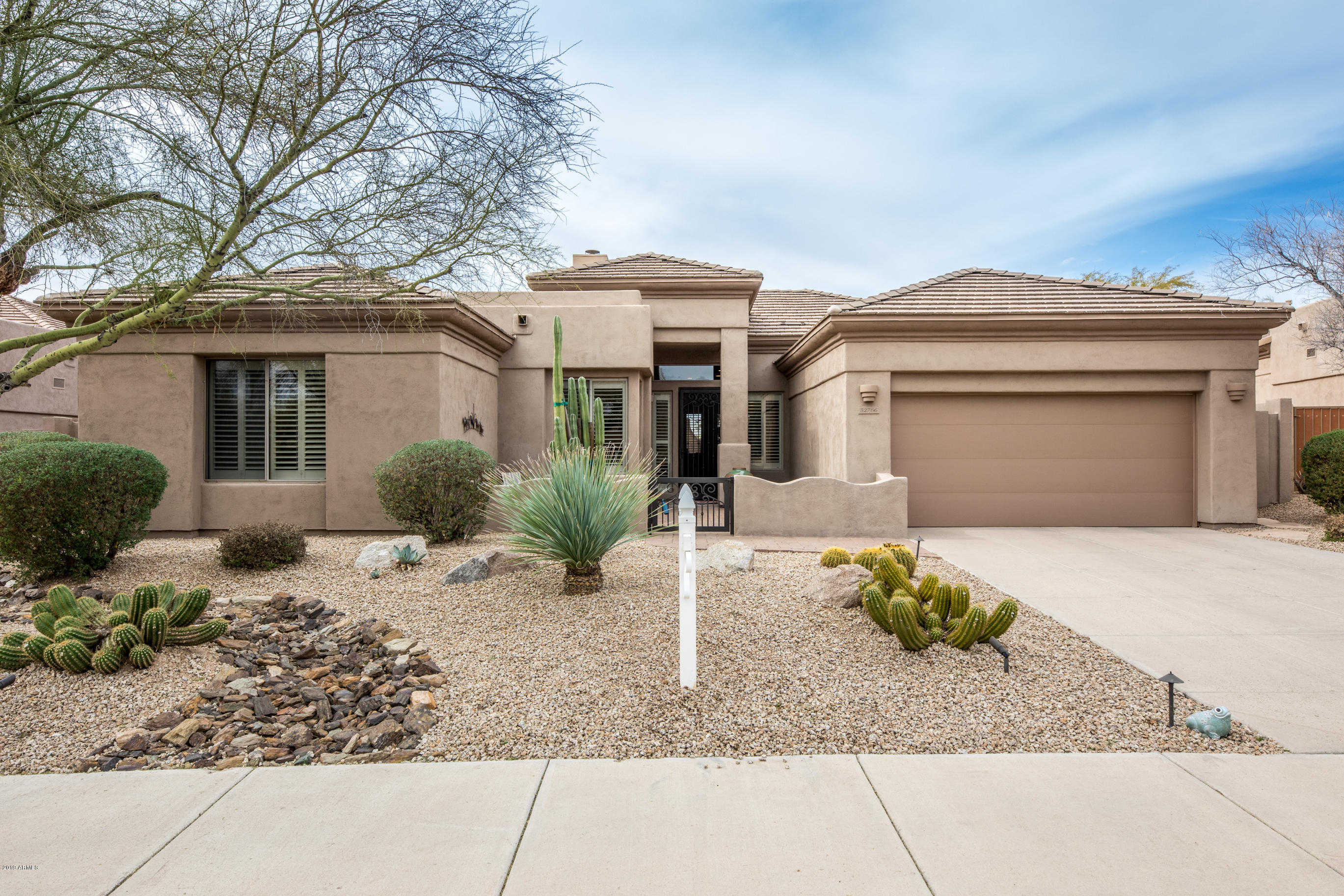 $579,900 - 3Br/2Ba - Home for Sale in Terravita, Scottsdale