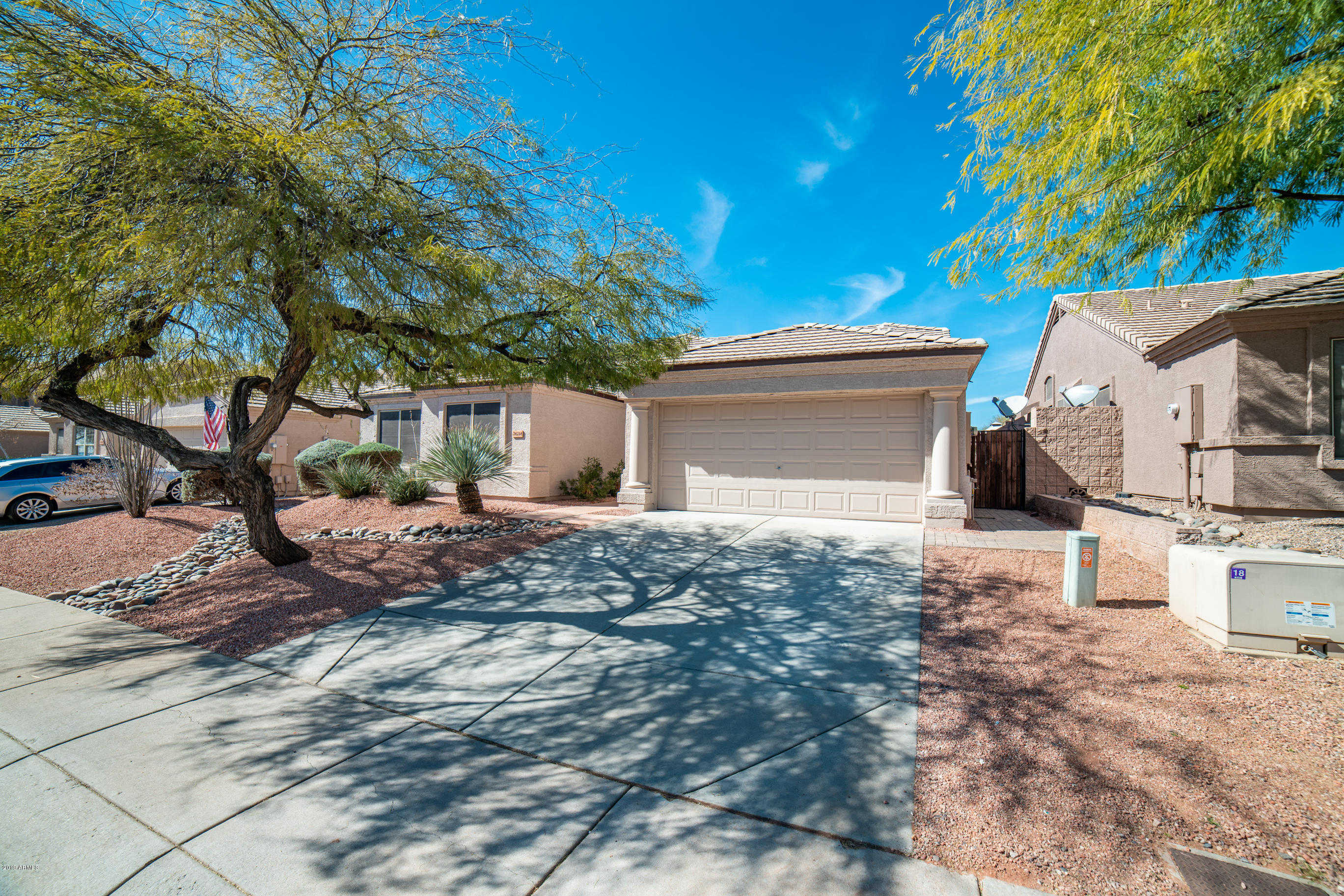 $453,000 - 3Br/2Ba - Home for Sale in Tatum Highlands Parcel 19, Phoenix