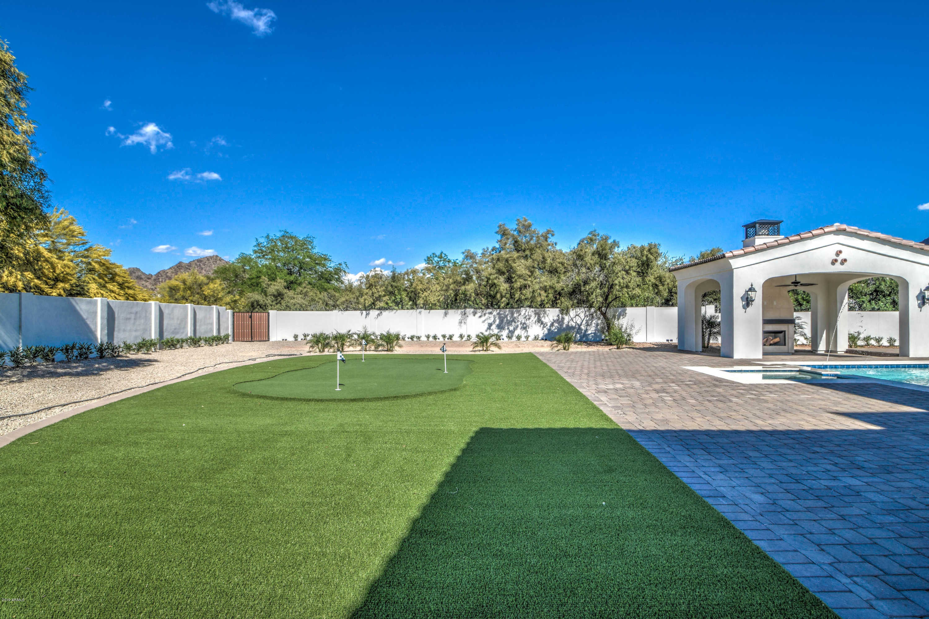 $2,695,000 - 4Br/5Ba - Home for Sale in Paradise Highlands Estates, Paradise Valley