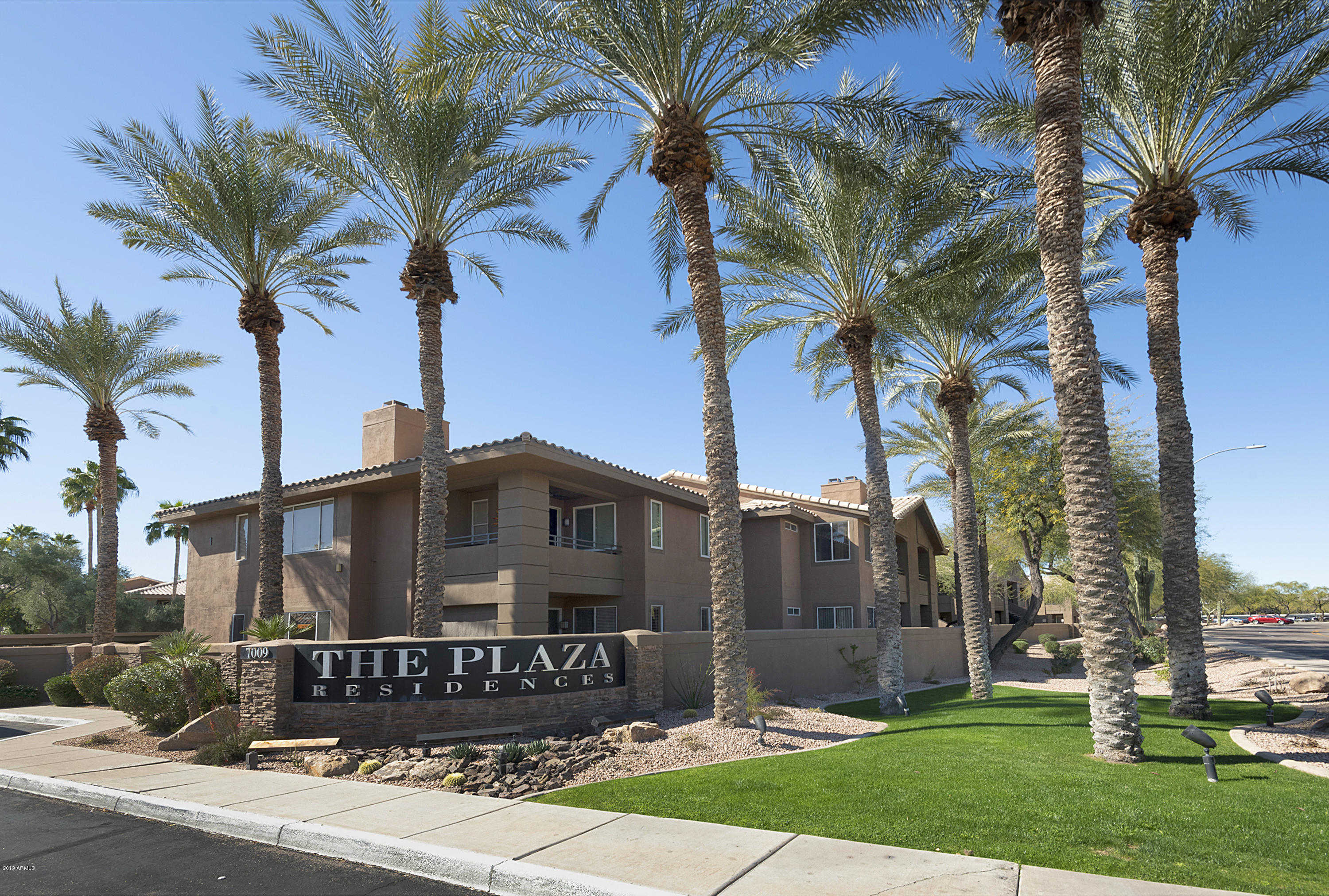 $209,900 - 1Br/1Ba -  for Sale in Plaza Residences A Condominium, Scottsdale