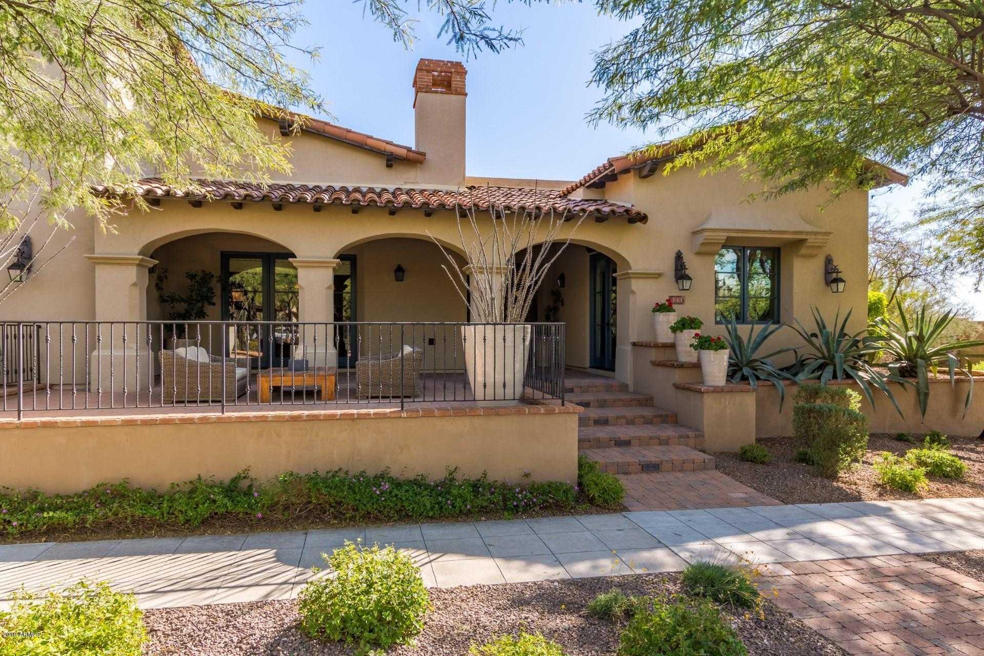 $1,180,000 - 3Br/5Ba - Home for Sale in Dc Ranch Parcel G.1, Scottsdale