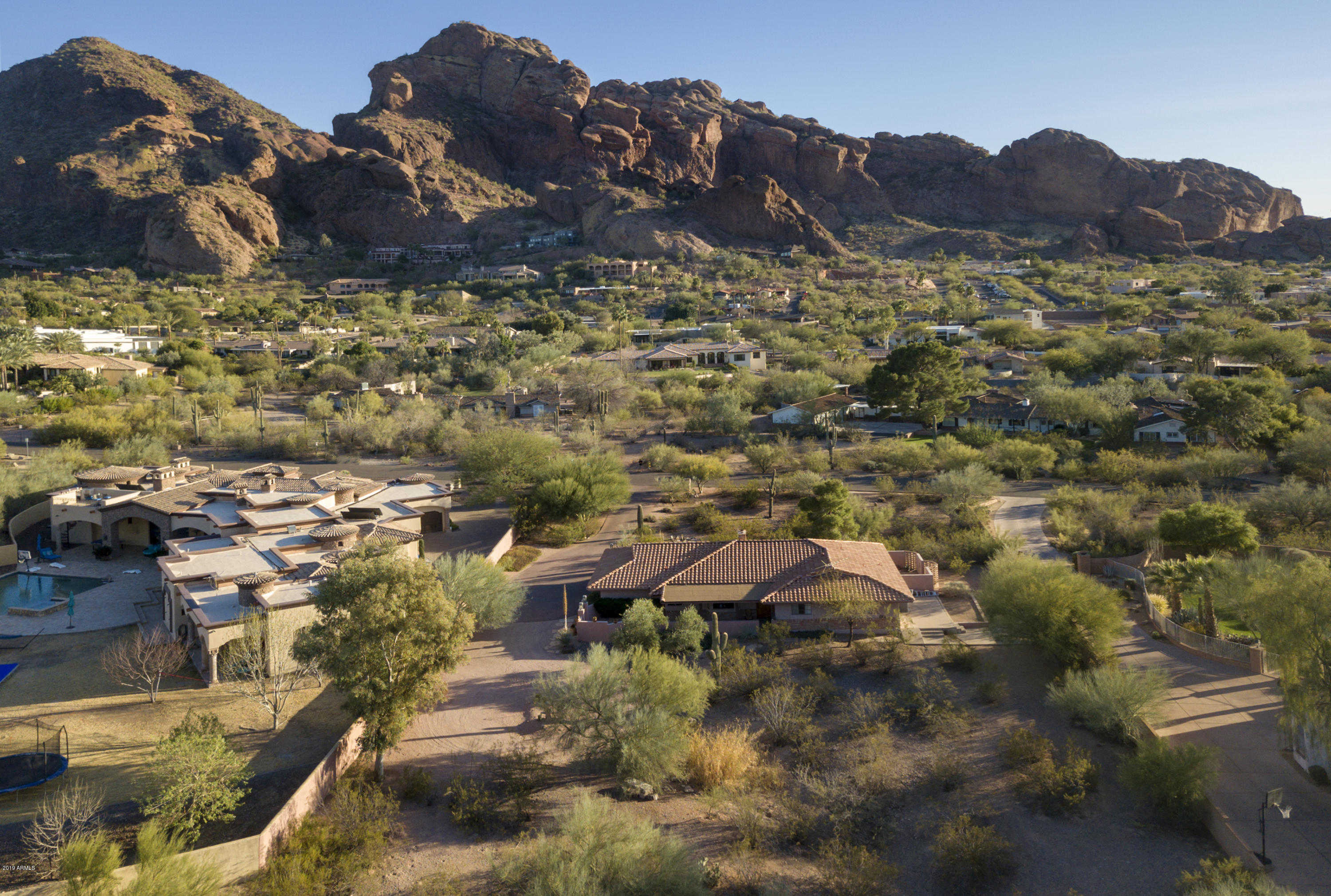 $995,000 - Br/Ba -  for Sale in Paradise Valley