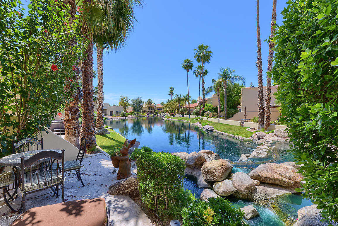 $750,000 - 3Br/4Ba -  for Sale in Mountainview Lake Estates, Scottsdale