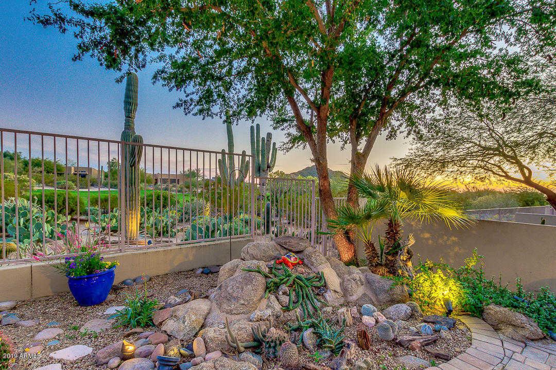 $375,000 - 3Br/2Ba -  for Sale in Cachet At Las Sendas Condominium, Mesa