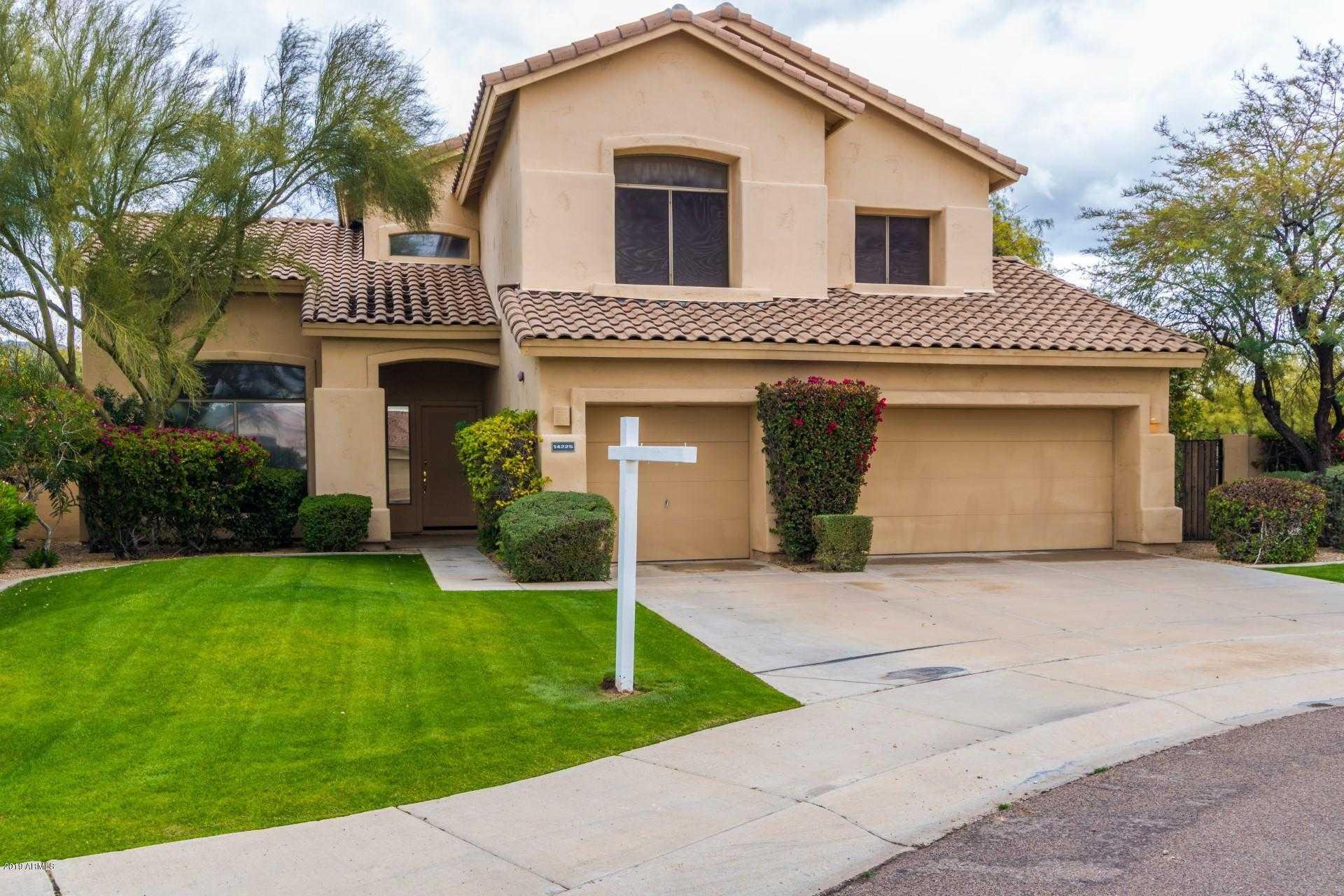 $500,000 - 3Br/3Ba - Home for Sale in Costa Verde, Scottsdale