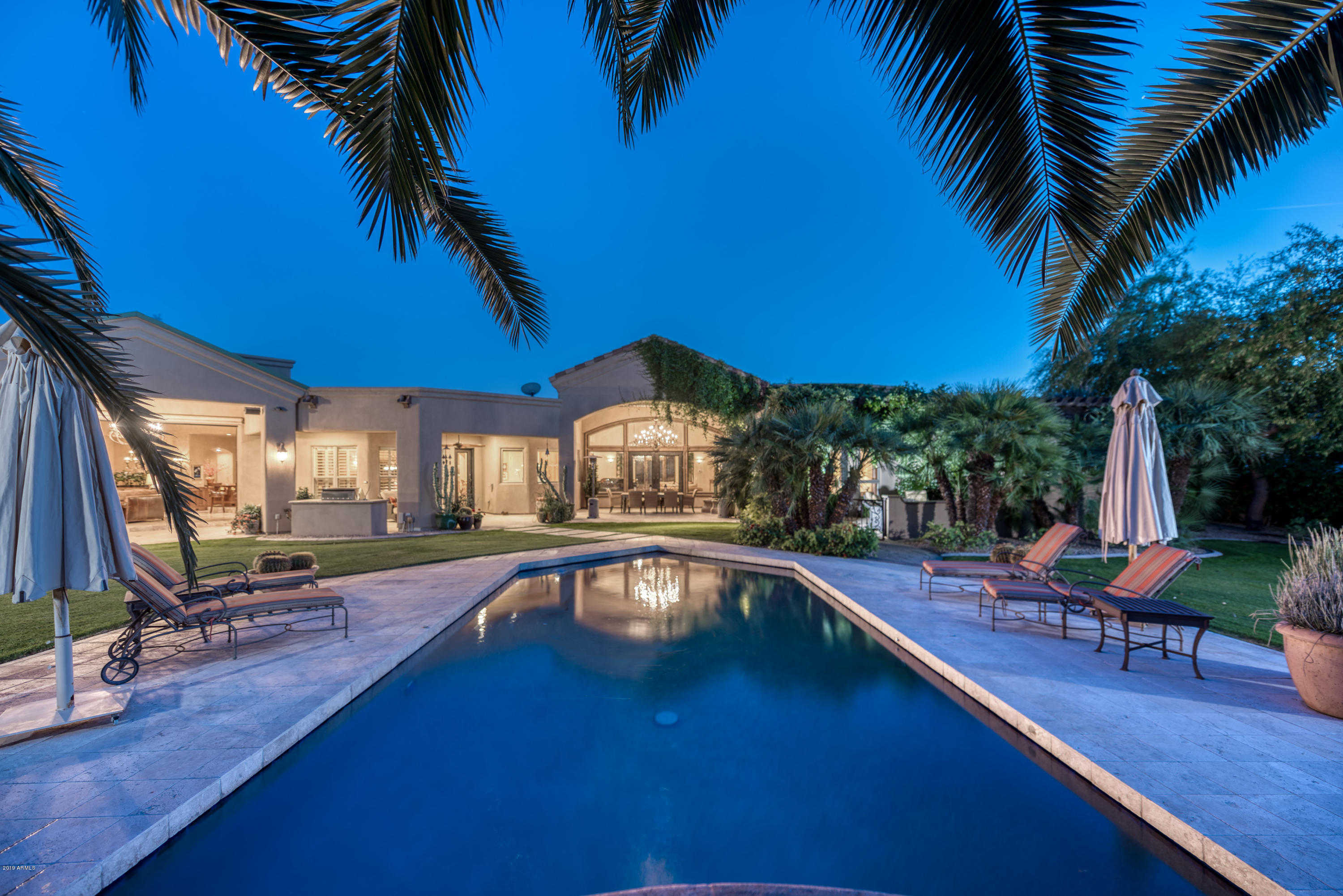 $2,800,000 - 6Br/7Ba - Home for Sale in Cypress Creek Estates, Paradise Valley