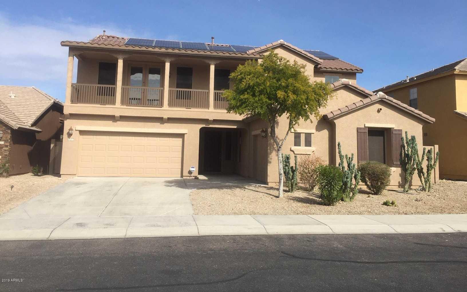 $395,000 - 5Br/4Ba - Home for Sale in Estrella Mountain Ranch Parcel 96b, Goodyear