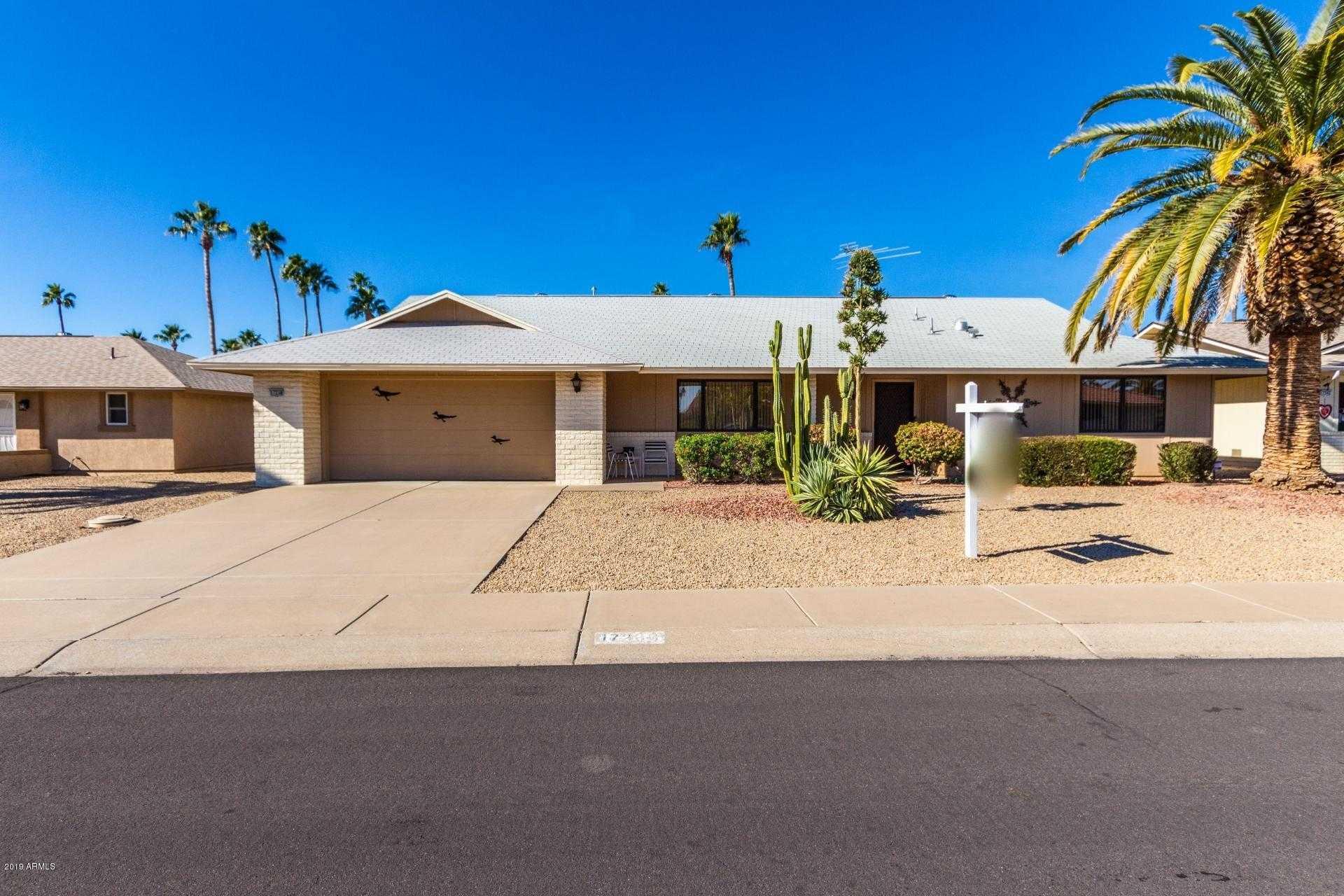 $200,000 - 2Br/2Ba - Home for Sale in Sun City West 10 Lot 1-674 & Tr A-h, Sun City West