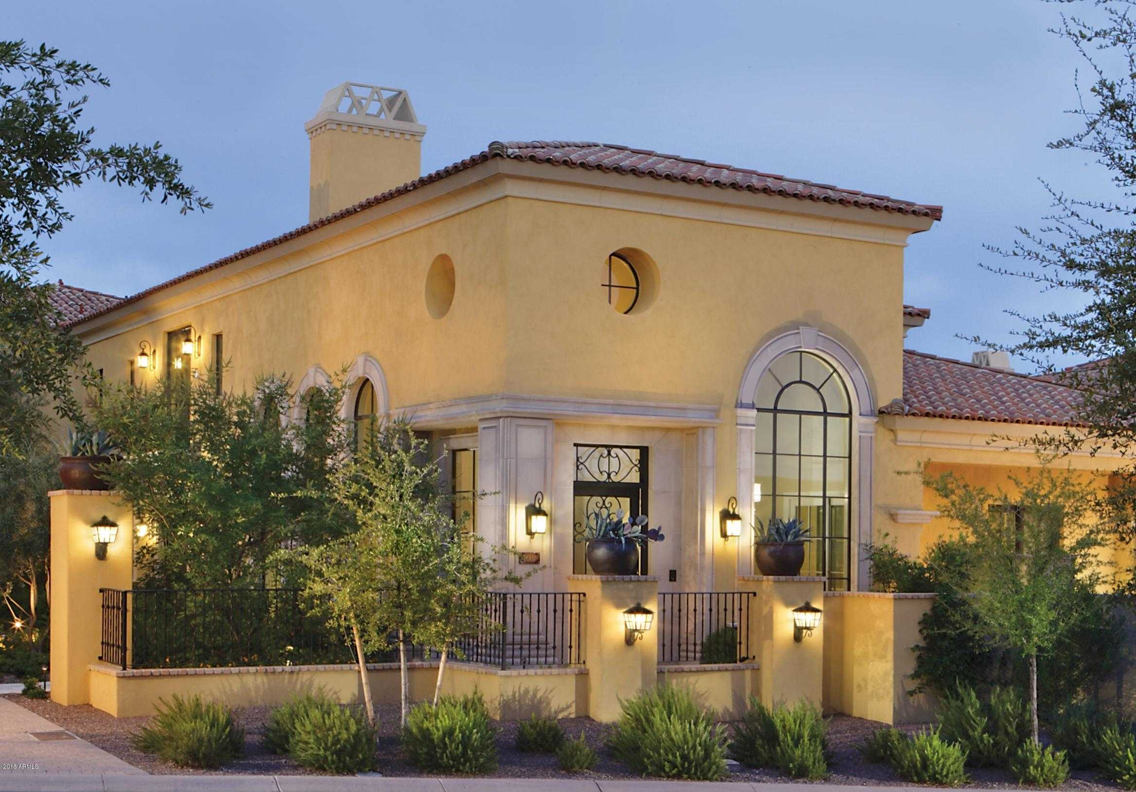 $10,000 - 4Br/5Ba - Home for Sale in Silverleaf At Dc Ranch, Scottsdale