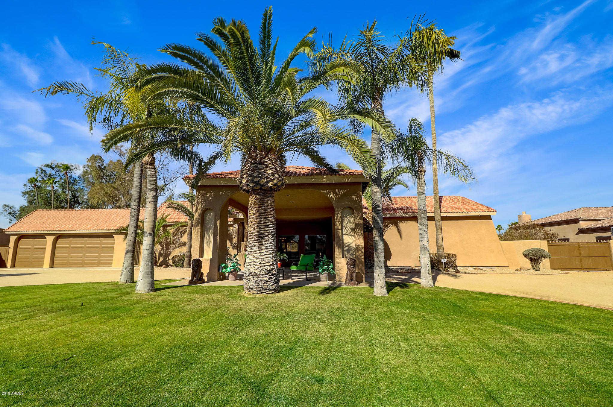 $899,000 - 6Br/3Ba - Home for Sale in Tierra Feliz North 2, Paradise Valley