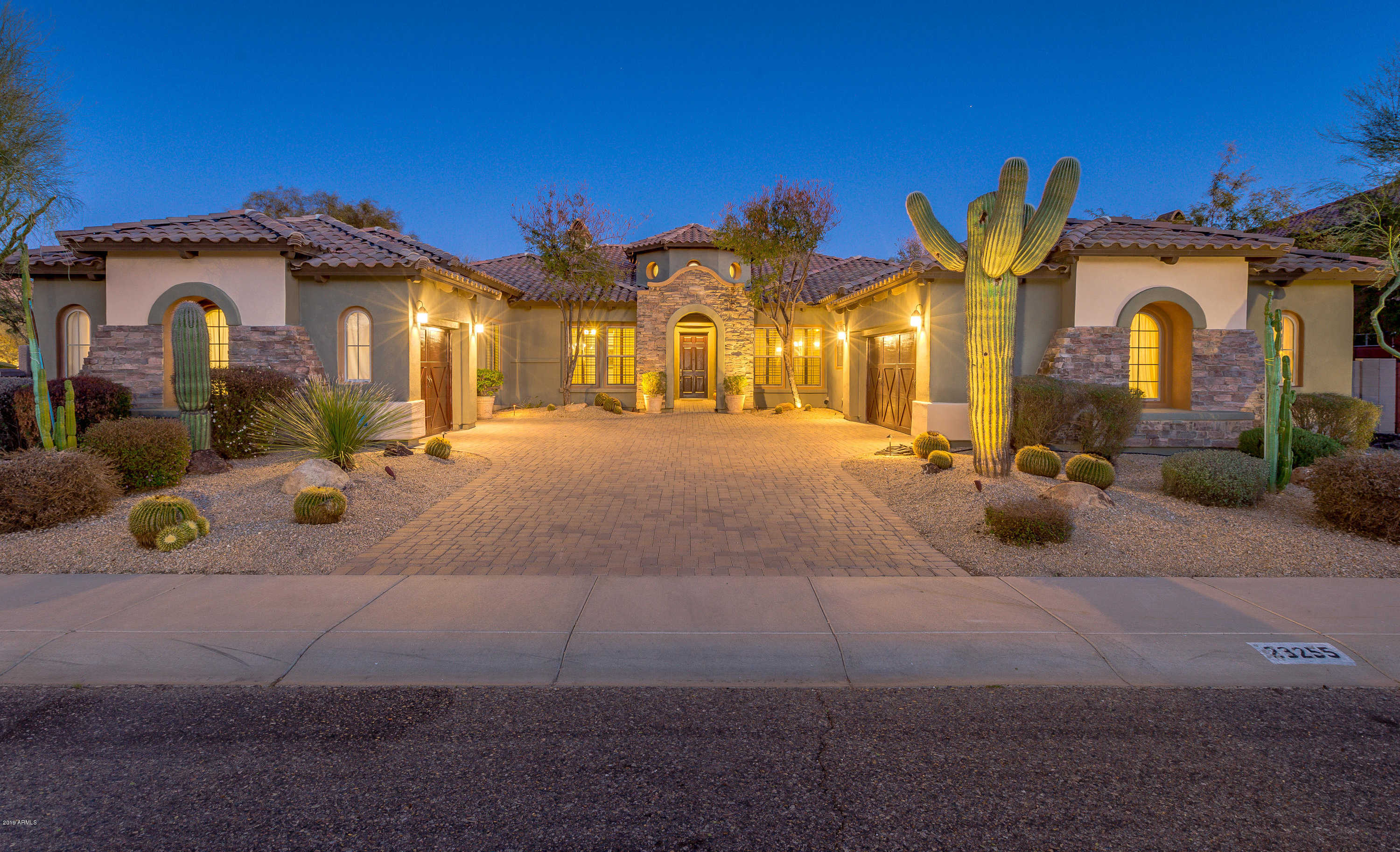 $845,000 - 4Br/5Ba - Home for Sale in Village 5 At Aviano, Phoenix